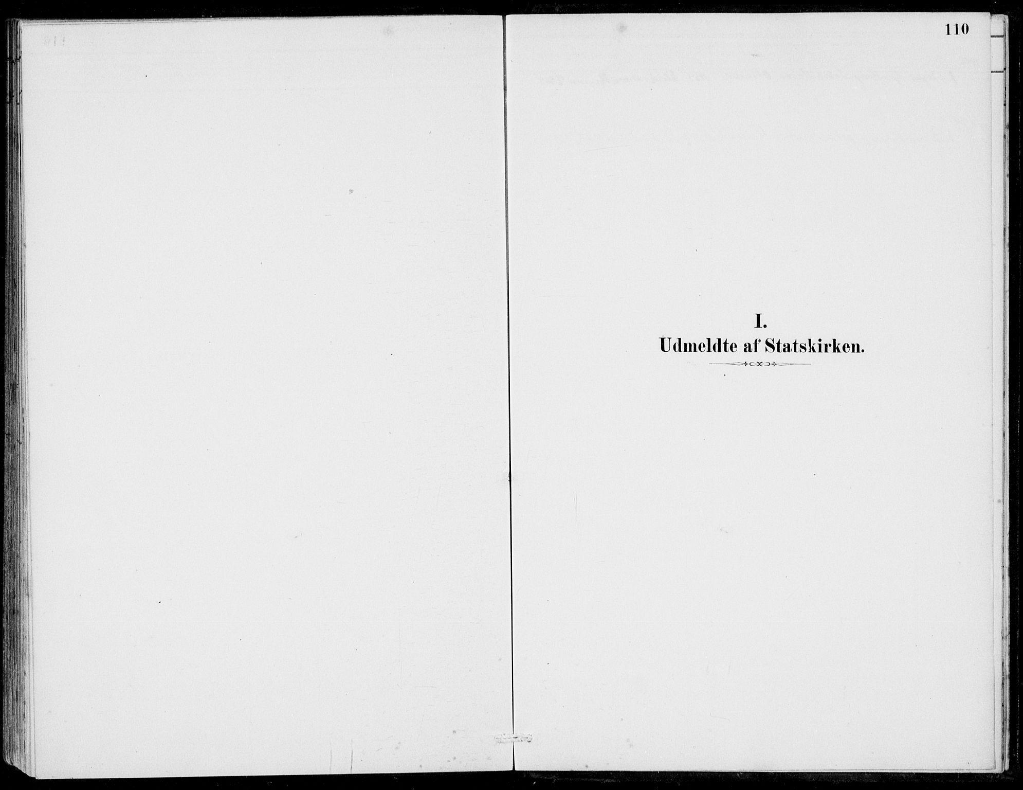SAB, Hosanger Sokneprestembete, H/Haa: Ministerialbok nr. C  1, 1880-1900, s. 110