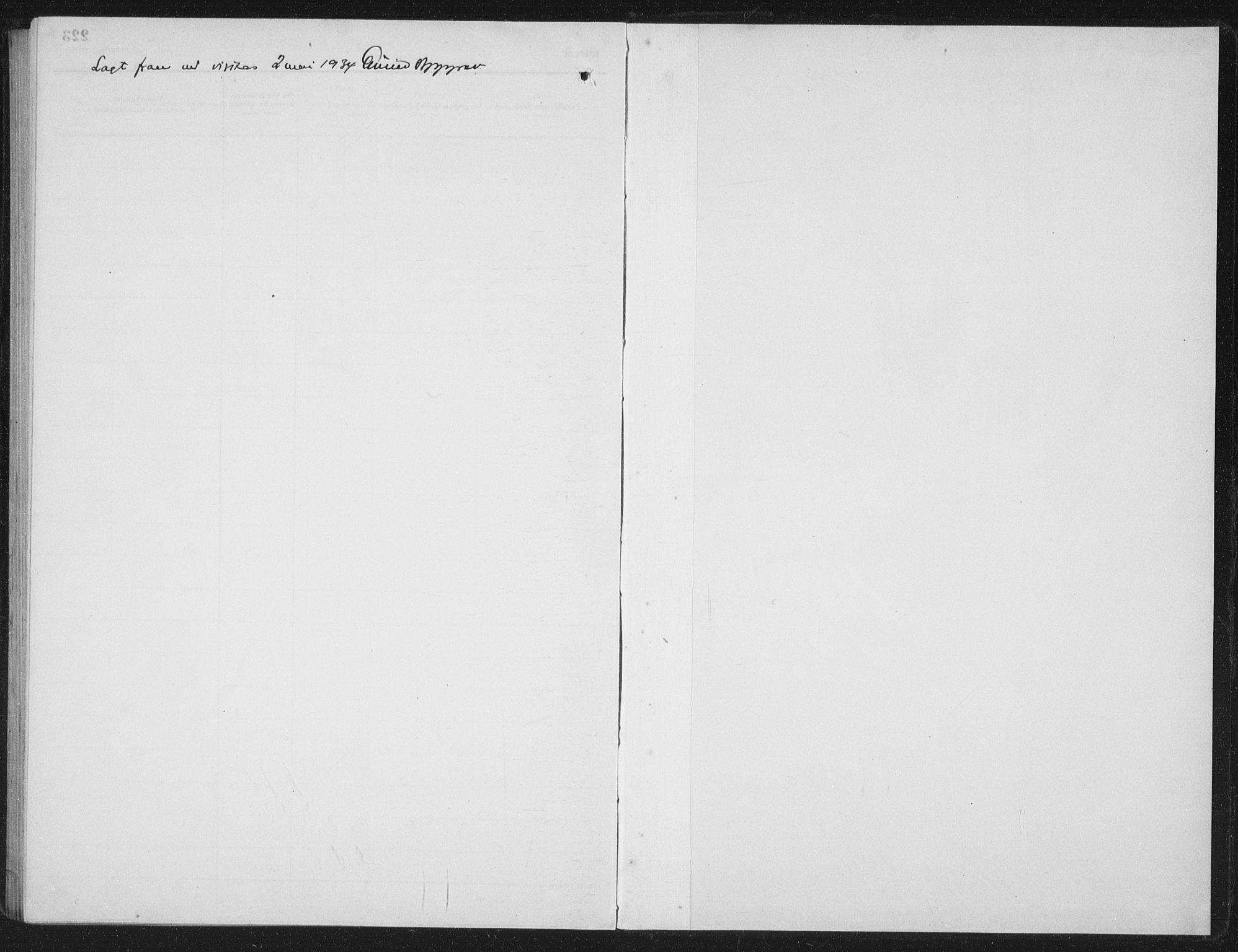 SAT, Ministerialprotokoller, klokkerbøker og fødselsregistre - Nordland, 801/L0037: Klokkerbok nr. 801C12, 1921-1937