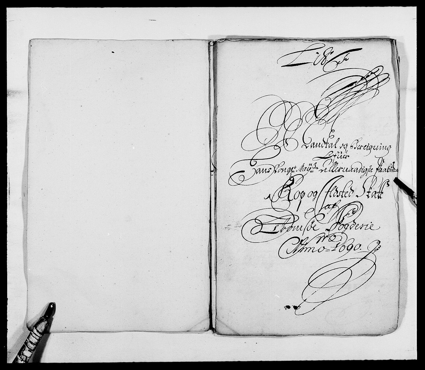 RA, Rentekammeret inntil 1814, Reviderte regnskaper, Fogderegnskap, R68/L4751: Fogderegnskap Senja og Troms, 1690-1693, s. 49