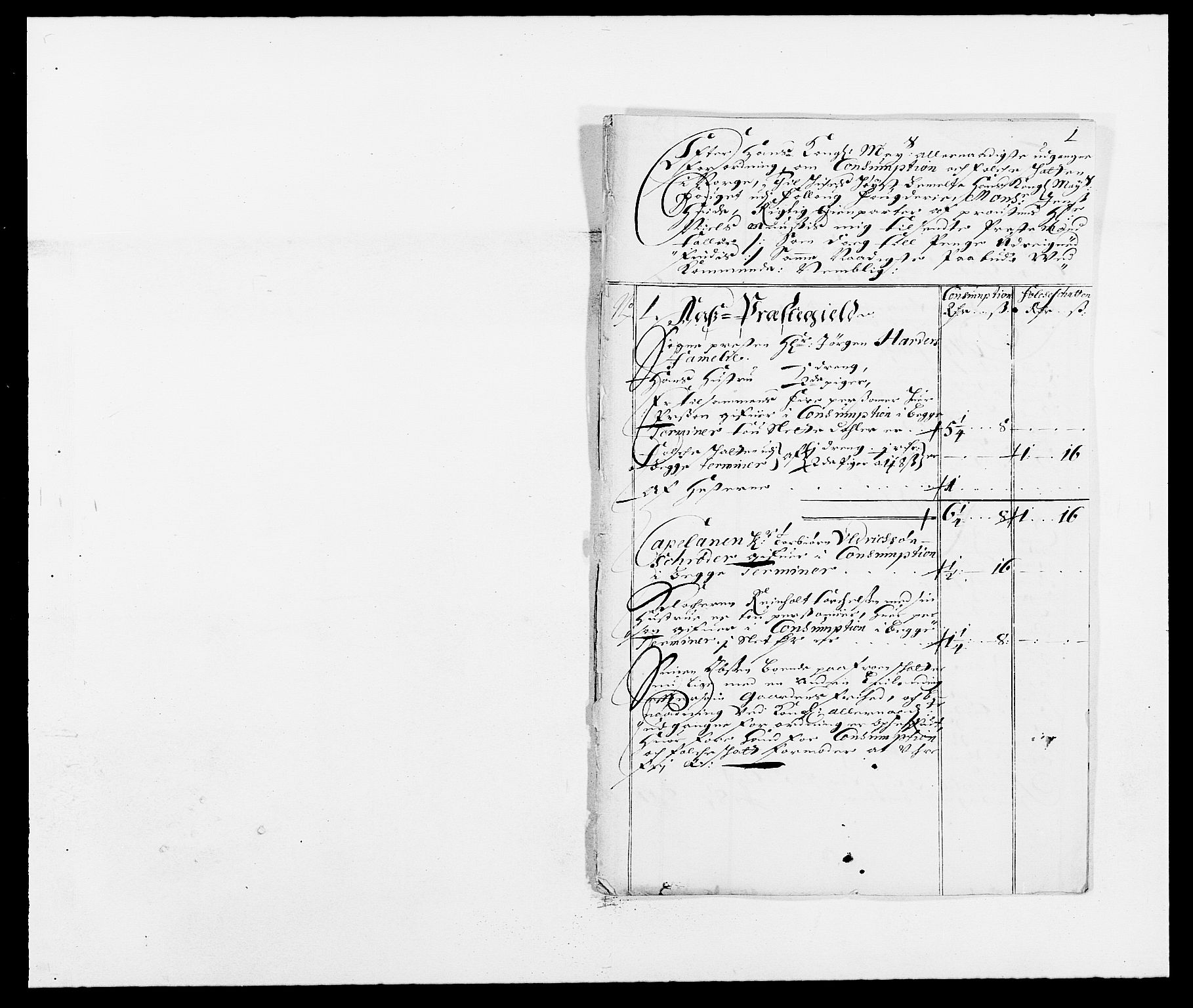 RA, Rentekammeret inntil 1814, Reviderte regnskaper, Fogderegnskap, R09/L0429: Fogderegnskap Follo, 1680-1681, s. 162