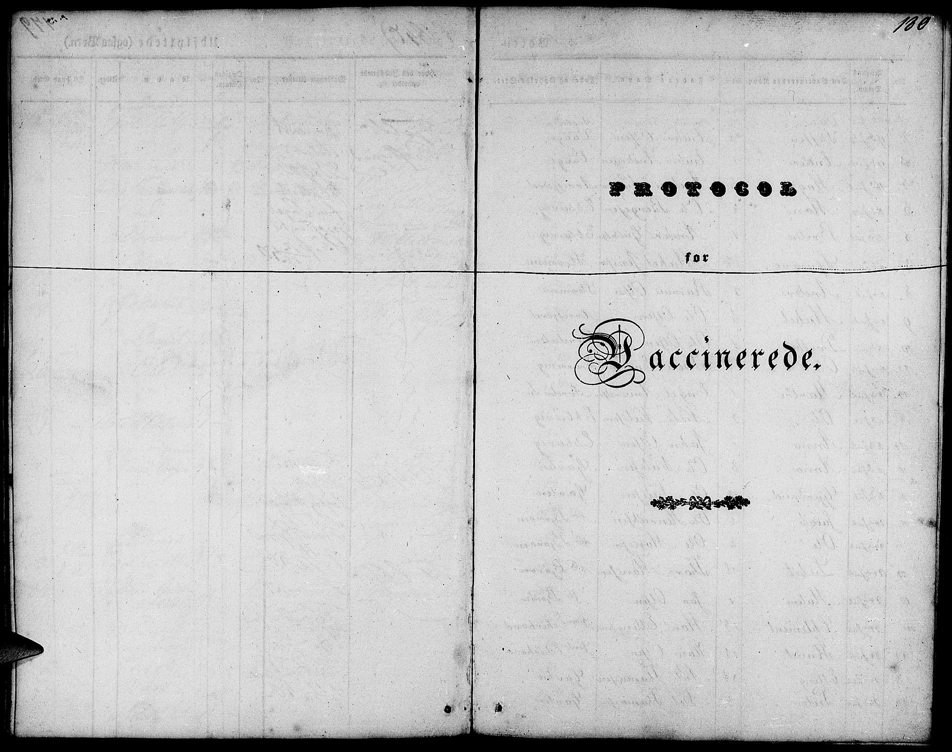 SAB, Fjell sokneprestembete, H/Haa: Ministerialbok nr. A 1, 1835-1850, s. 180