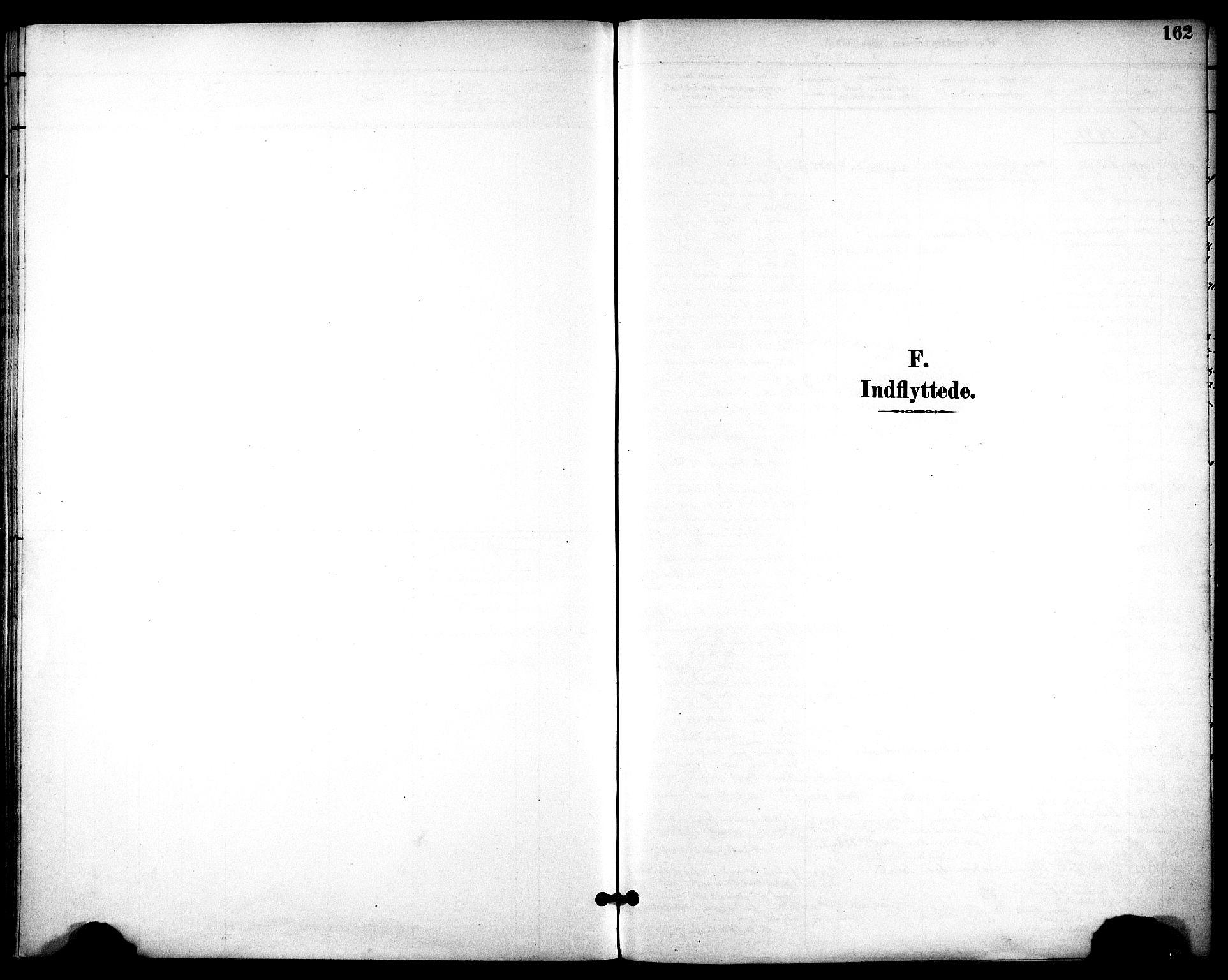 SAT, Ministerialprotokoller, klokkerbøker og fødselsregistre - Sør-Trøndelag, 686/L0984: Ministerialbok nr. 686A02, 1891-1906, s. 162