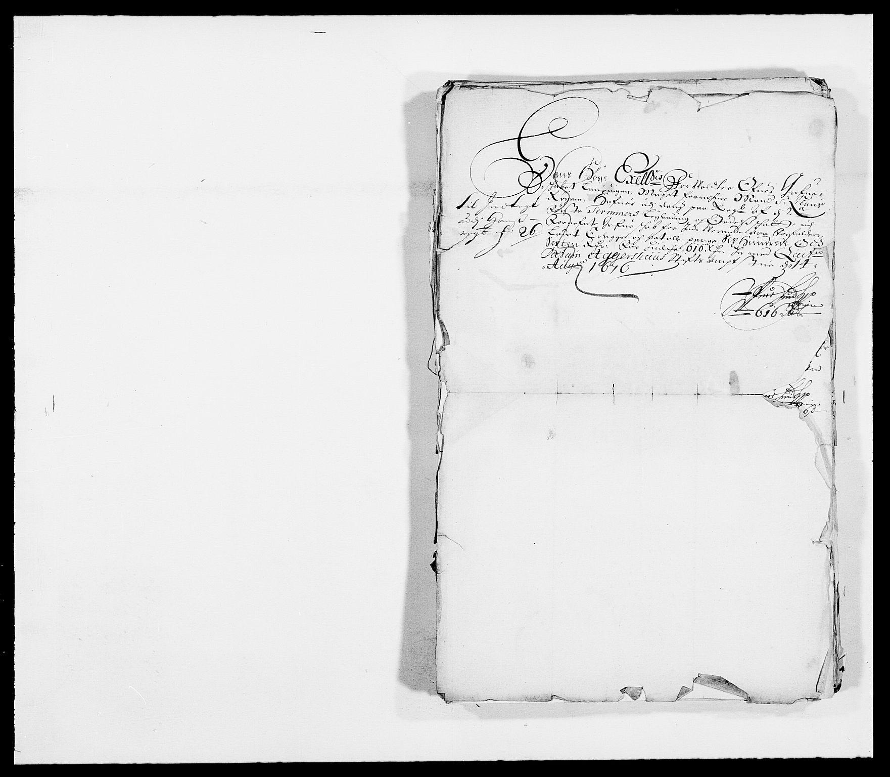 RA, Rentekammeret inntil 1814, Reviderte regnskaper, Fogderegnskap, R33/L1970: Fogderegnskap Larvik grevskap, 1675-1687, s. 403