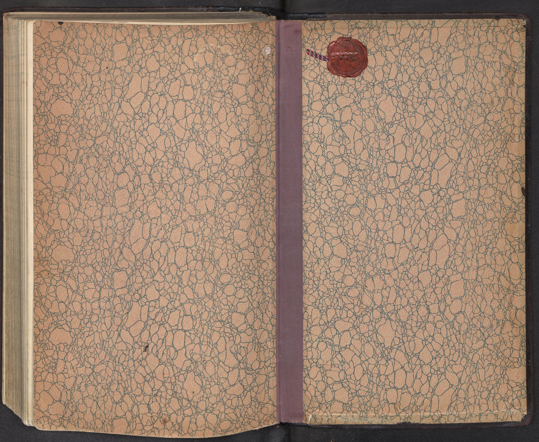 SAB, Lensmannen i Aurland, 0012/L0003: Branntakstprotokoll, 1917-1944