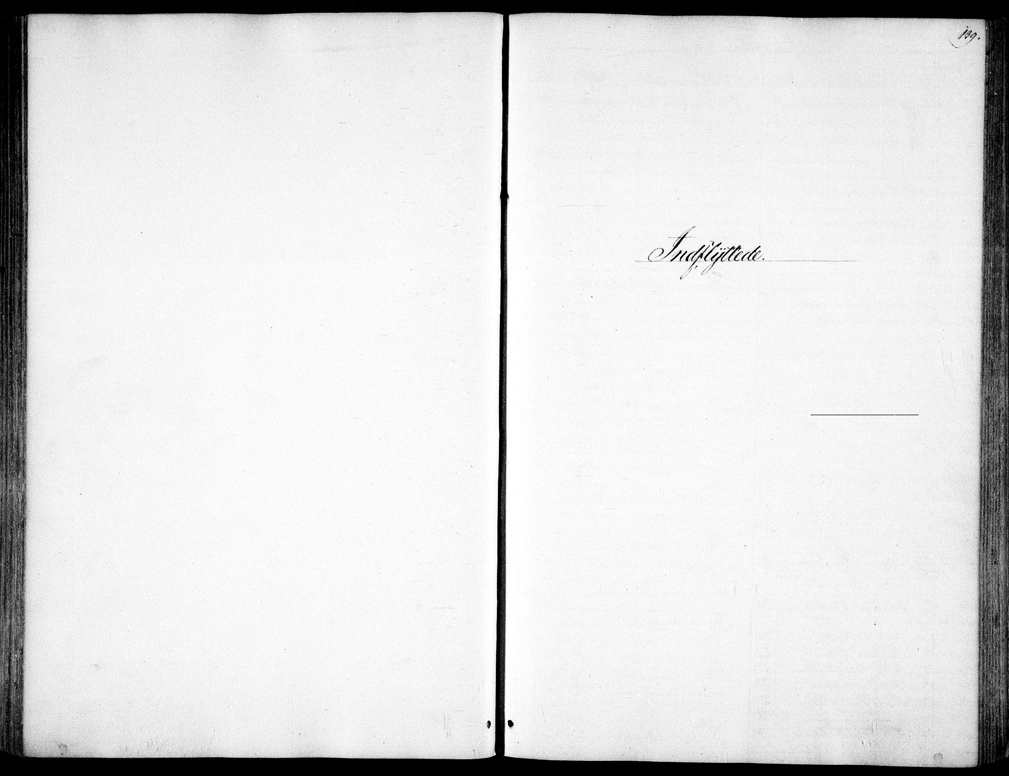 SAO, Garnisonsmenigheten Kirkebøker, F/Fa/L0009: Ministerialbok nr. 9, 1842-1859, s. 139