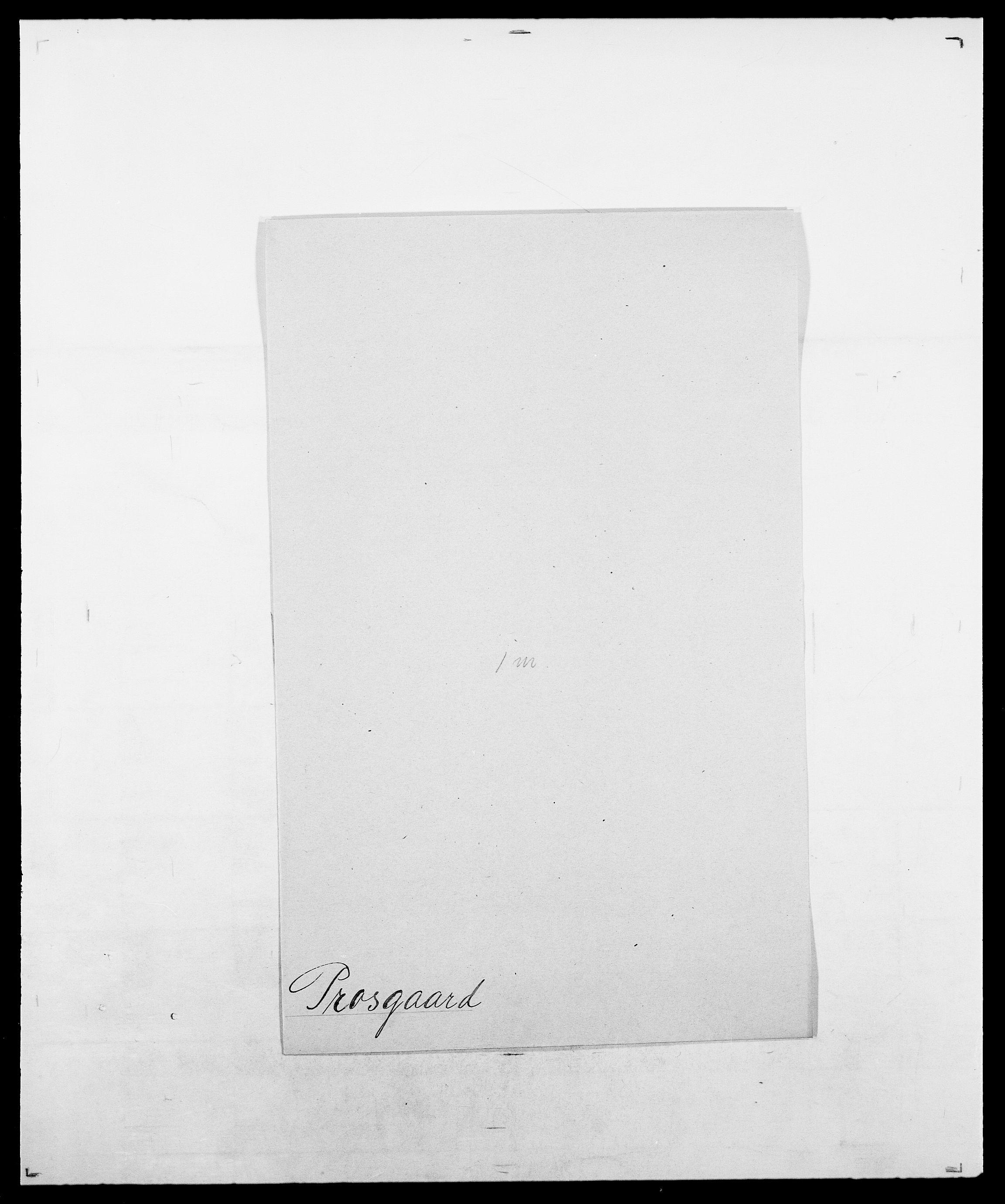 SAO, Delgobe, Charles Antoine - samling, D/Da/L0031: de Place - Raaum, s. 373