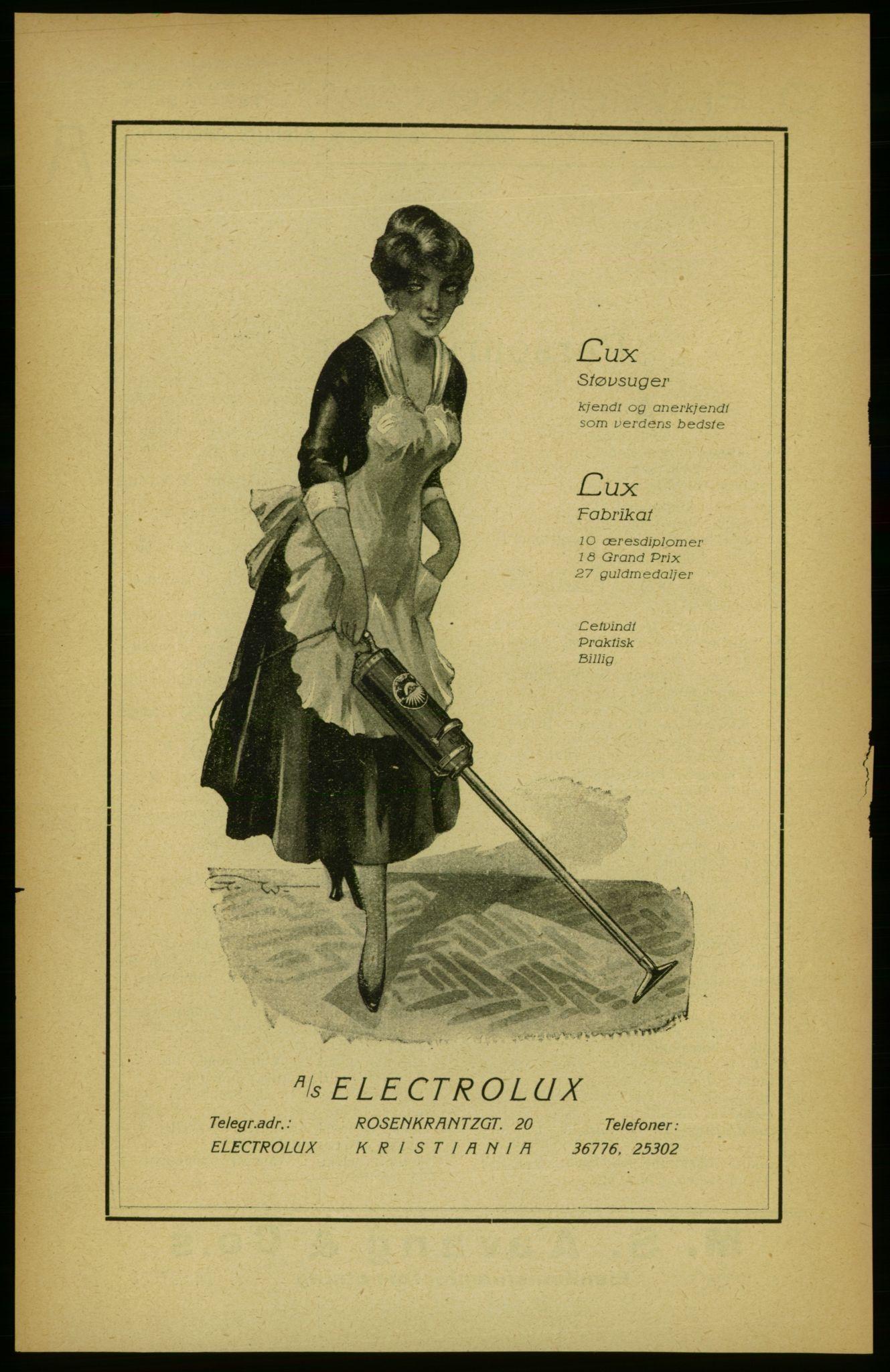 PUBL, Aker adressebok/adressekalender, 1922, s. 14