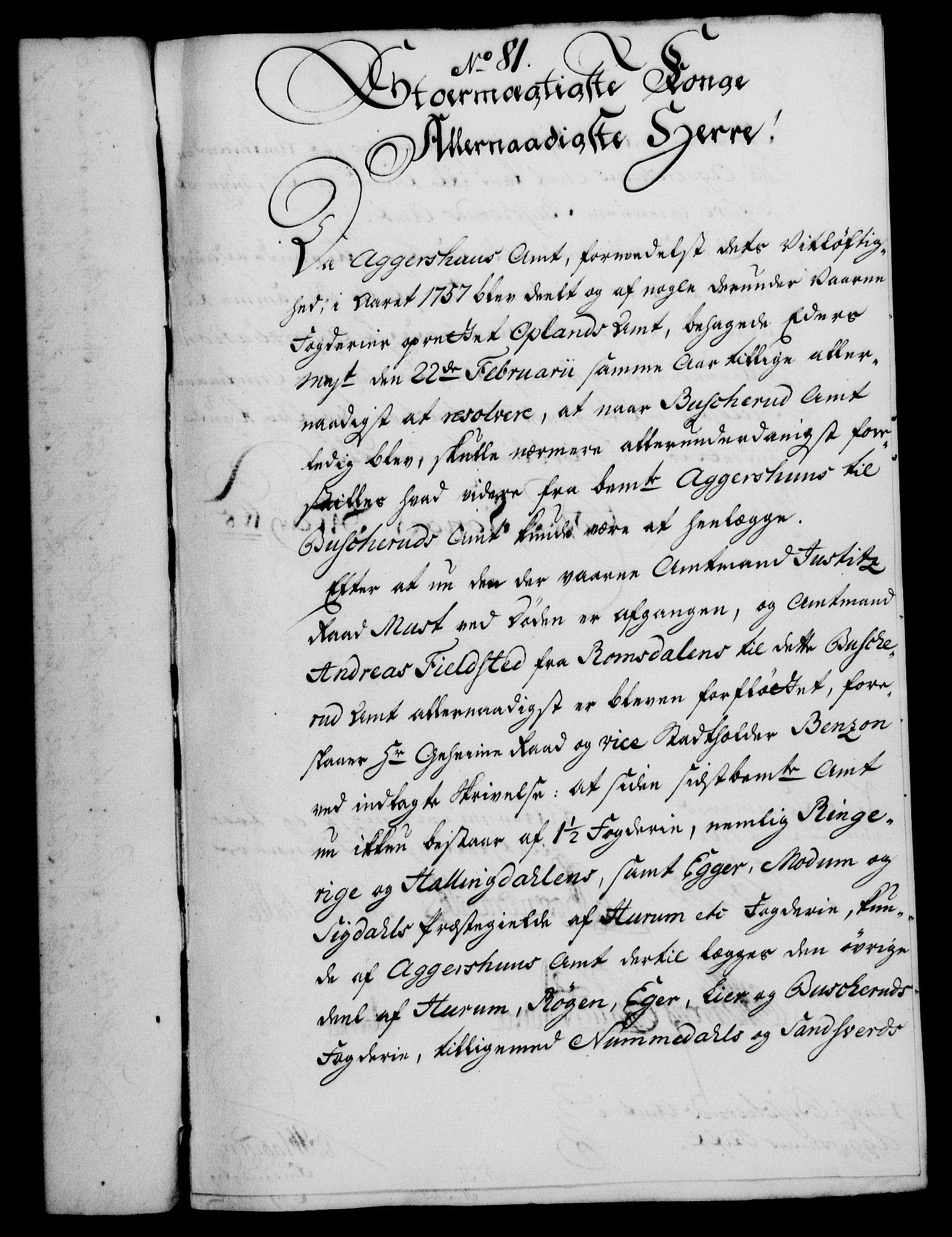 RA, Rentekammeret, Kammerkanselliet, G/Gf/Gfa/L0042: Norsk relasjons- og resolusjonsprotokoll (merket RK 52.42), 1760, s. 292