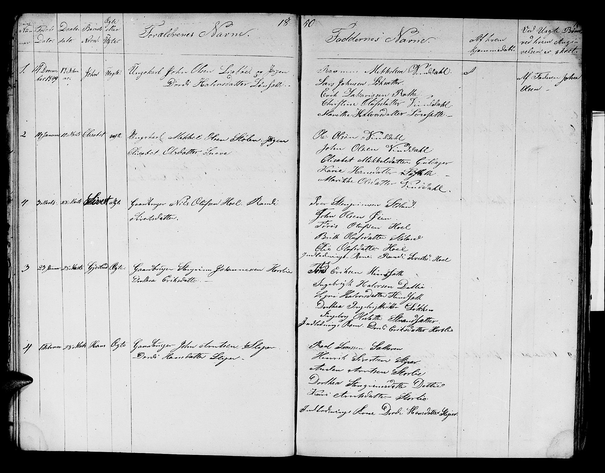 SAT, Ministerialprotokoller, klokkerbøker og fødselsregistre - Sør-Trøndelag, 679/L0922: Klokkerbok nr. 679C02, 1845-1851, s. 15