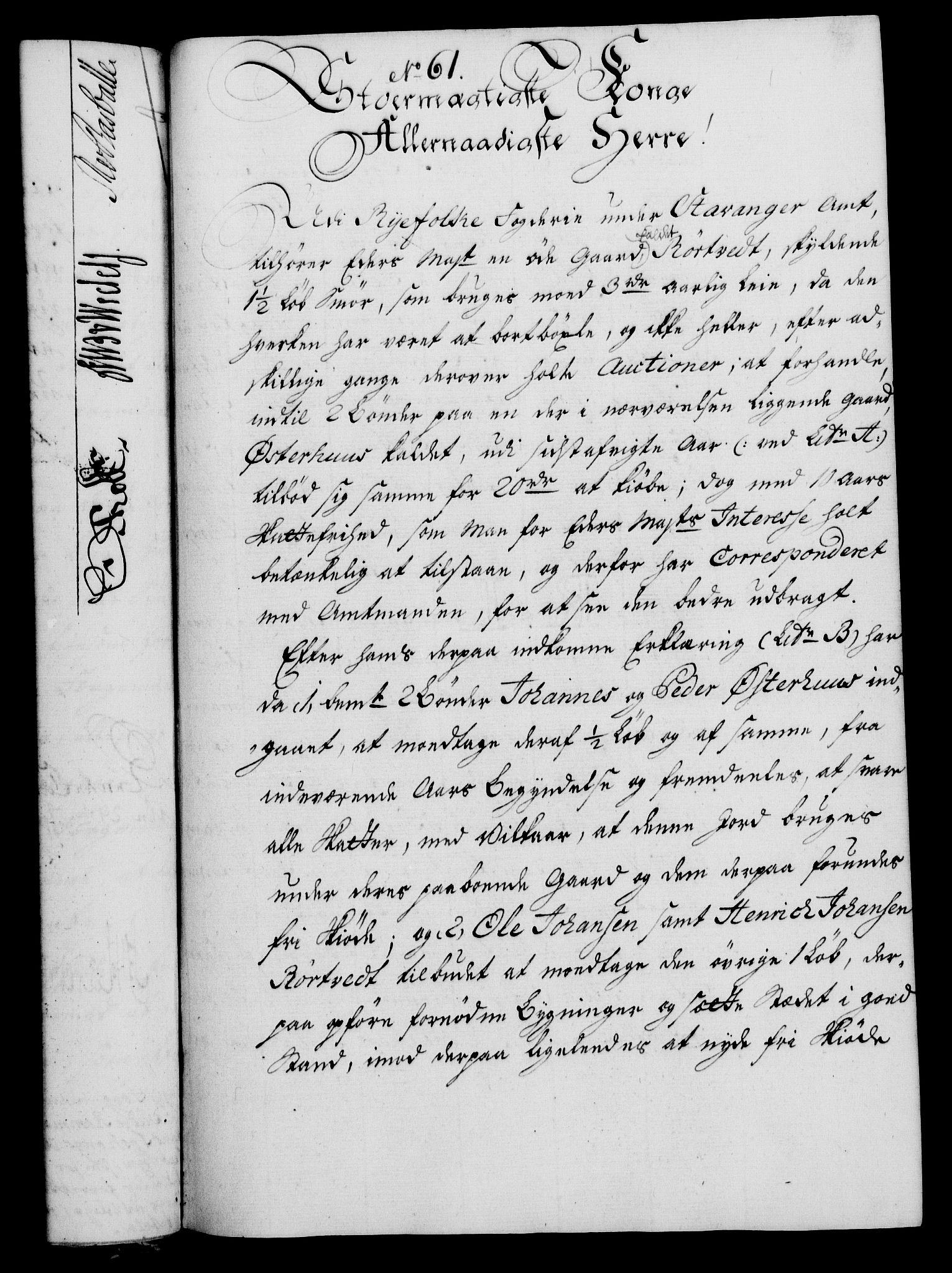 RA, Rentekammeret, Kammerkanselliet, G/Gf/Gfa/L0040: Norsk relasjons- og resolusjonsprotokoll (merket RK 52.40), 1758, s. 363