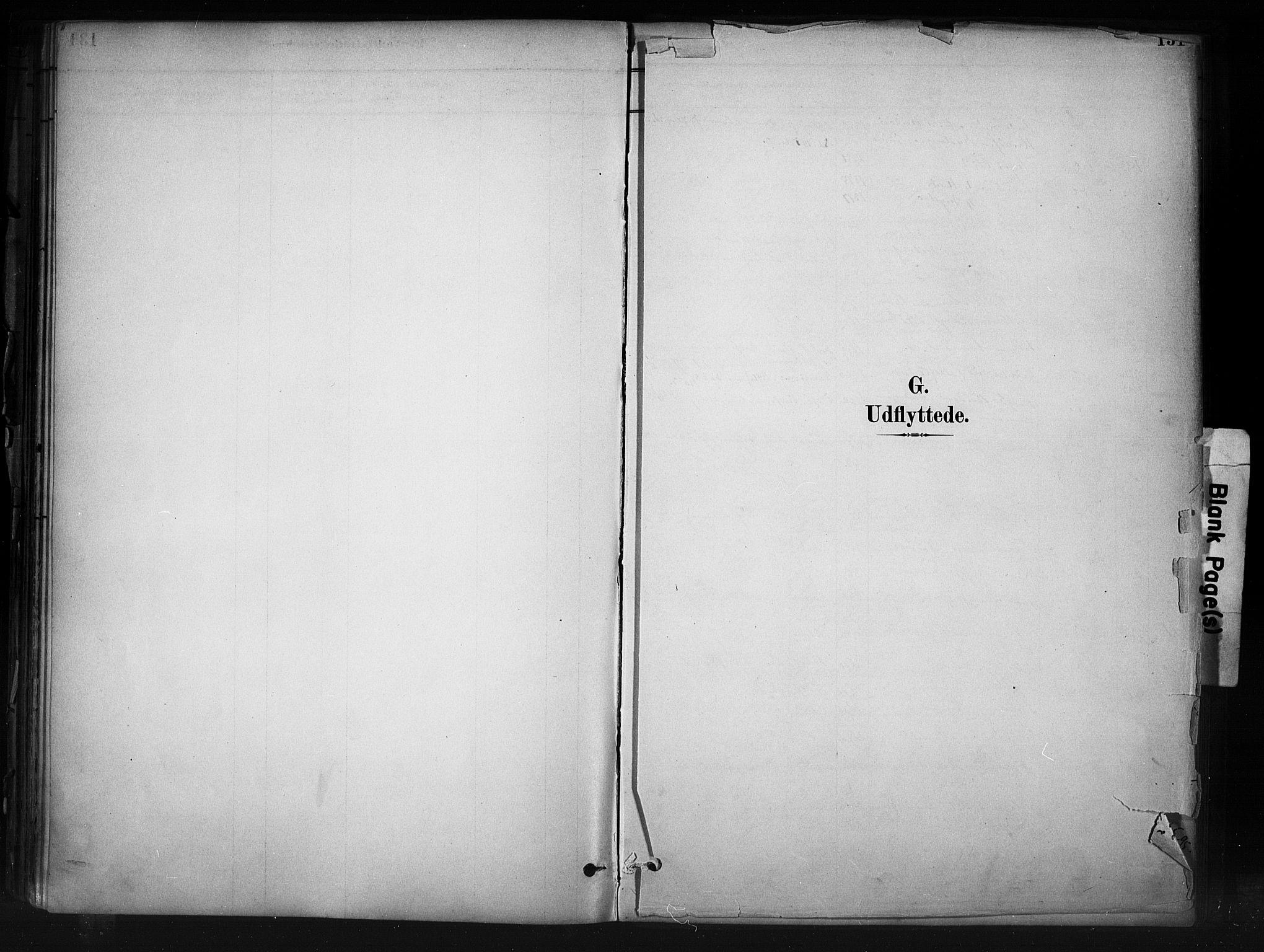 SAH, Nord-Aurdal prestekontor, Ministerialbok nr. 13, 1883-1895, s. 131