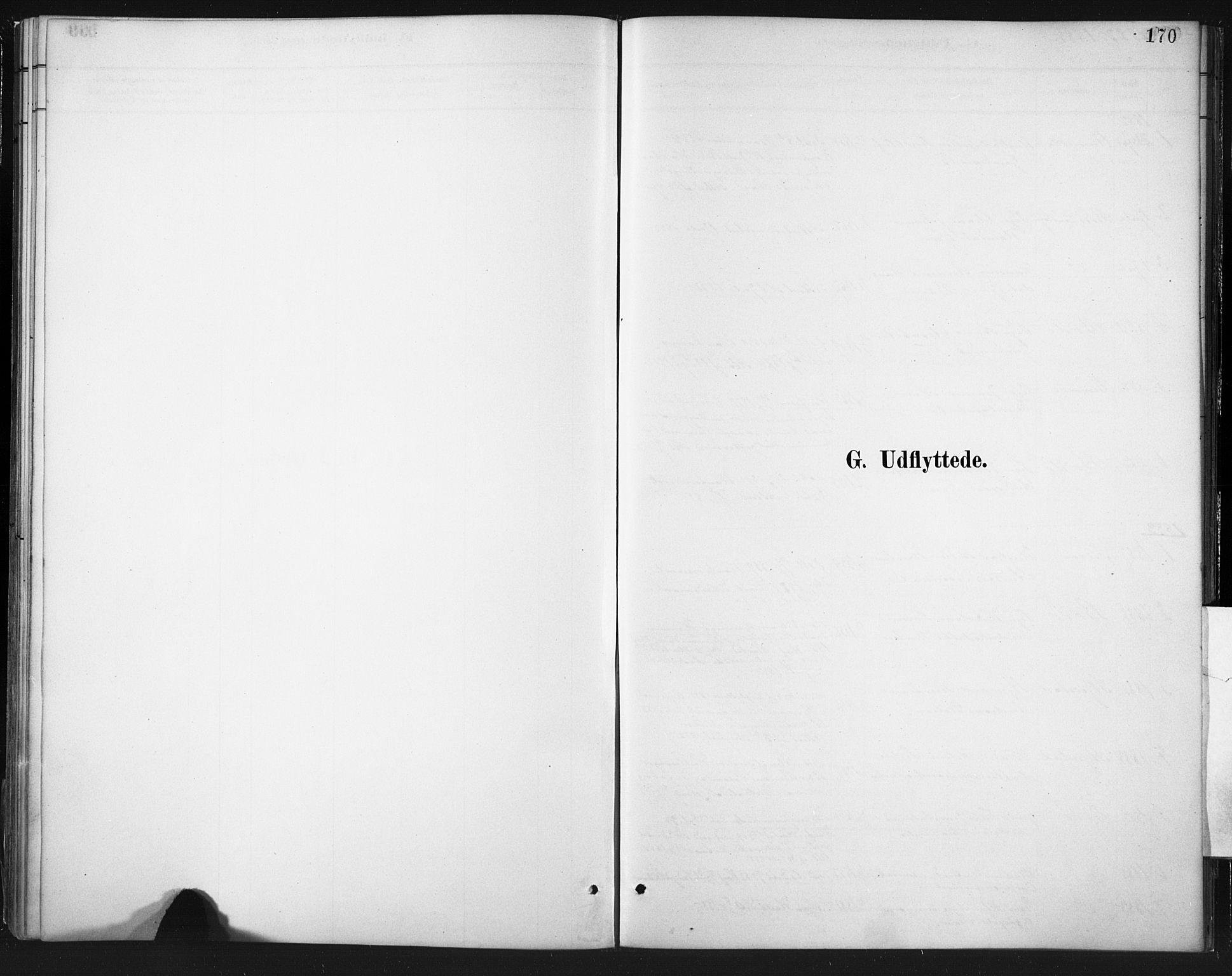 SAT, Ministerialprotokoller, klokkerbøker og fødselsregistre - Nordland, 803/L0071: Ministerialbok nr. 803A01, 1881-1897, s. 170