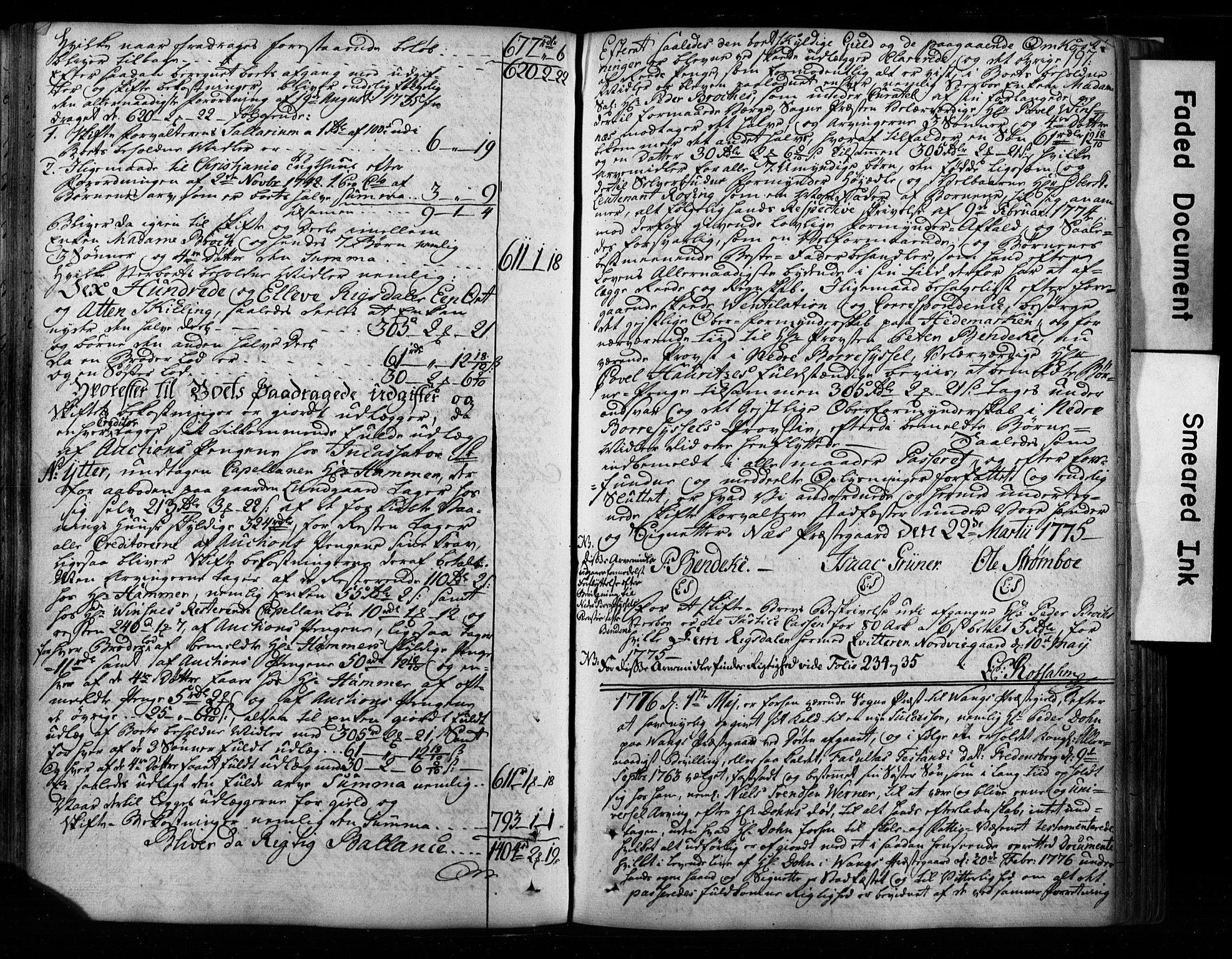 SAH, Hedmark prosti, 1749-1809, s. 196b-197a