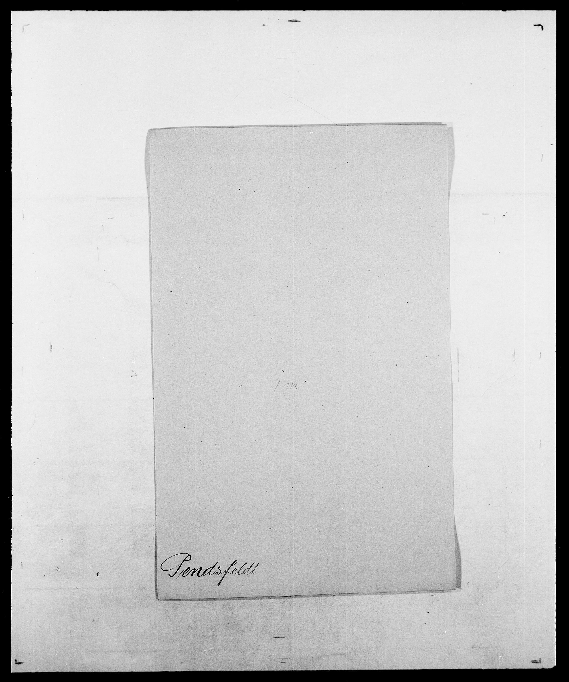 SAO, Delgobe, Charles Antoine - samling, D/Da/L0030: Paars - Pittelkov, s. 342