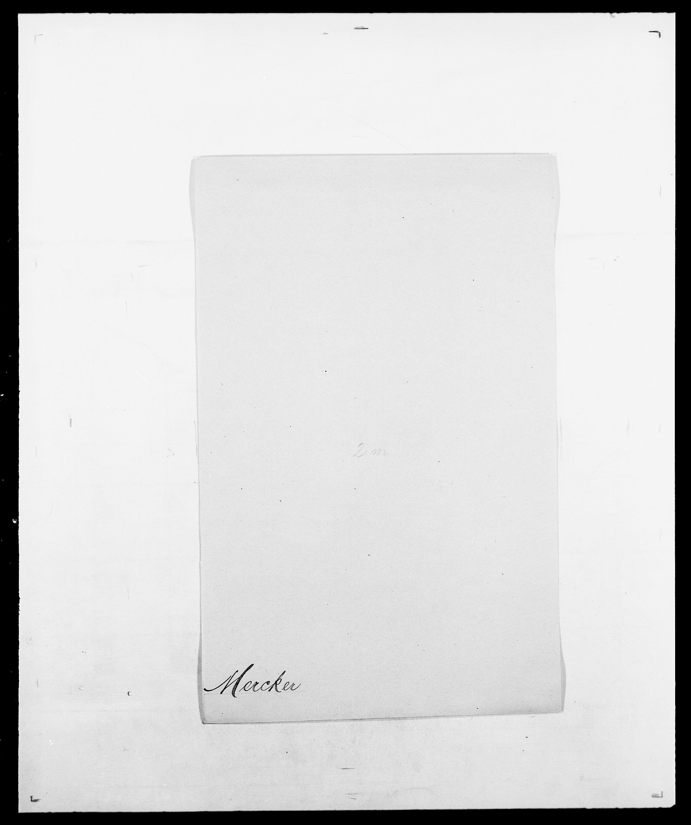 SAO, Delgobe, Charles Antoine - samling, D/Da/L0026: Mechelby - Montoppidan, s. 318