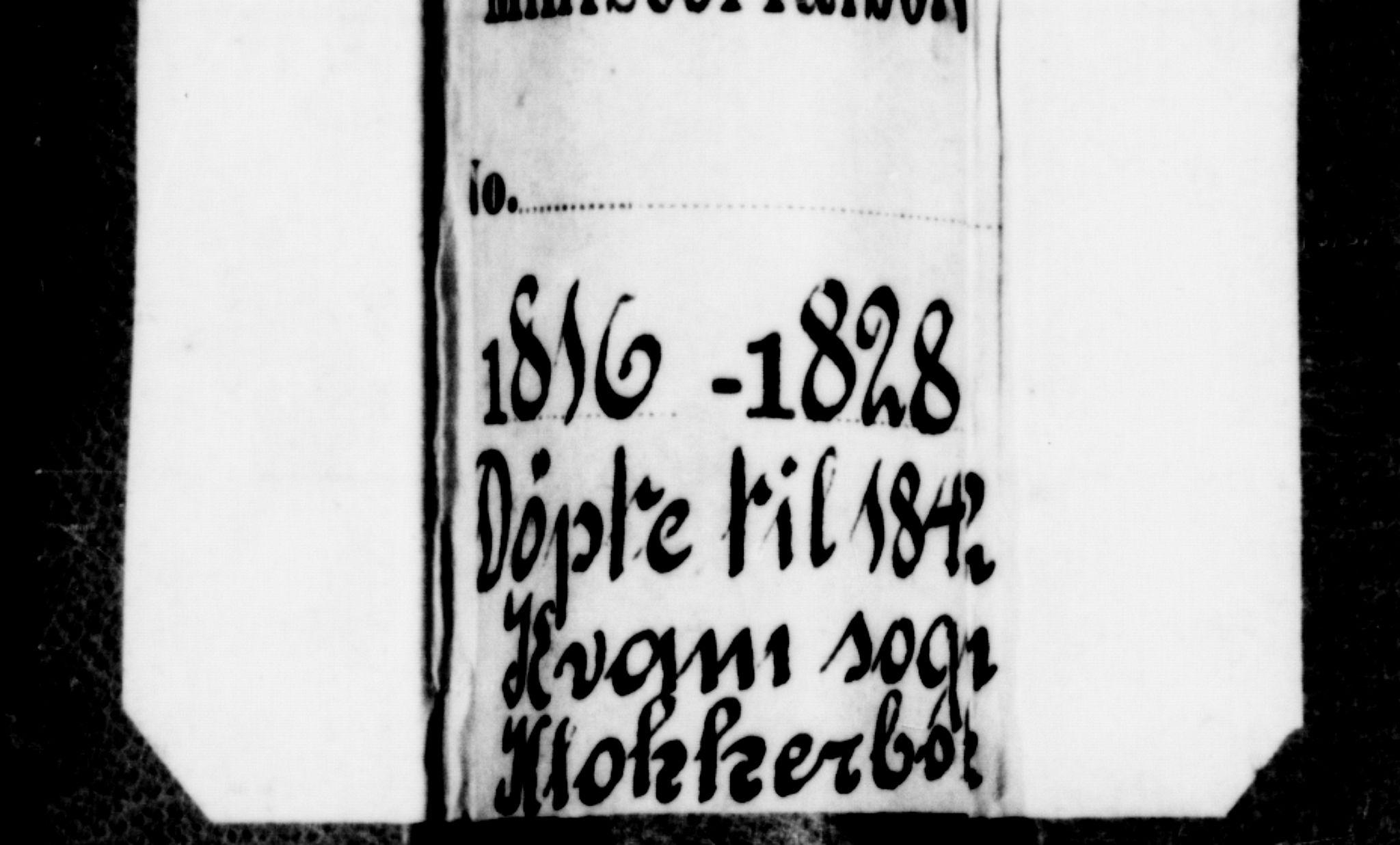 SAT, Ministerialprotokoller, klokkerbøker og fødselsregistre - Nord-Trøndelag, 747/L0459: Klokkerbok nr. 747C01, 1816-1842