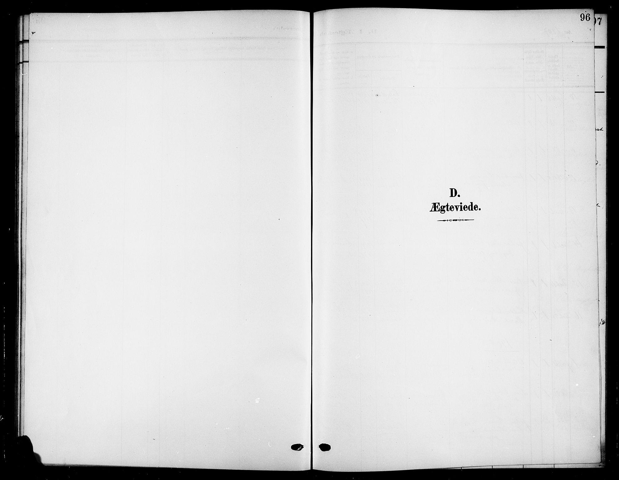 SAH, Nord-Aurdal prestekontor, Klokkerbok nr. 12, 1907-1920, s. 96