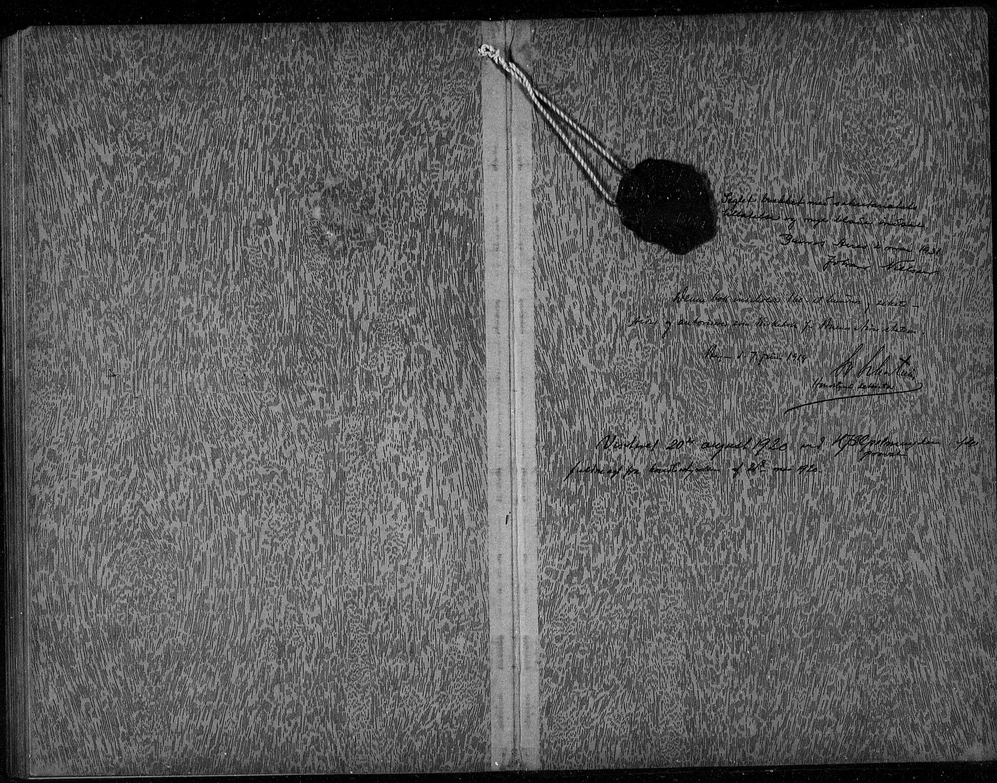SAB, Den Norske Sjømannsmisjon i utlandet*, Ministerialbok nr. A 3, 1920-1938, s. 142