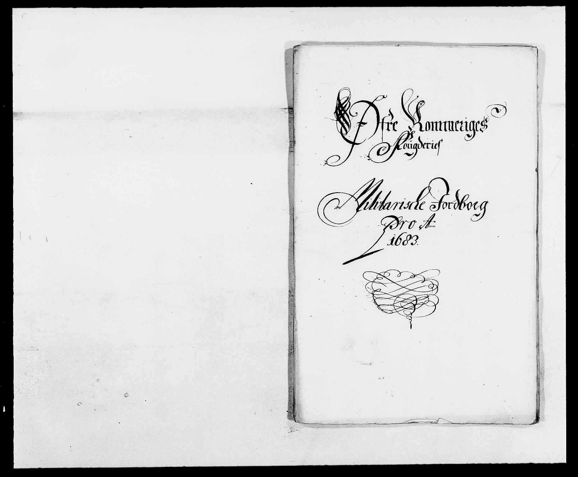 RA, Rentekammeret inntil 1814, Reviderte regnskaper, Fogderegnskap, R12/L0697: Fogderegnskap Øvre Romerike, 1682-1683, s. 352