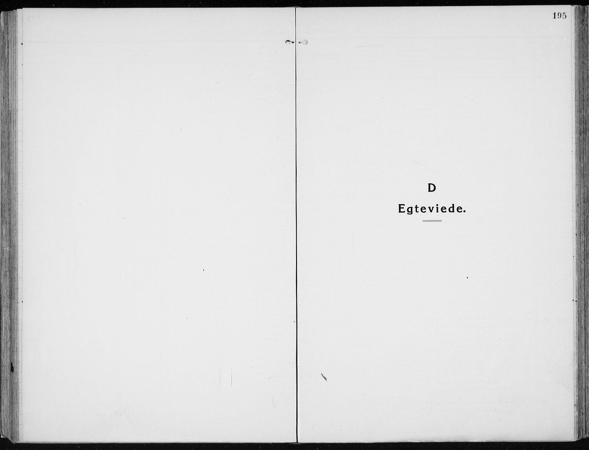 SAH, Vardal prestekontor, H/Ha/Haa/L0015: Ministerialbok nr. 15, 1923-1937, s. 195