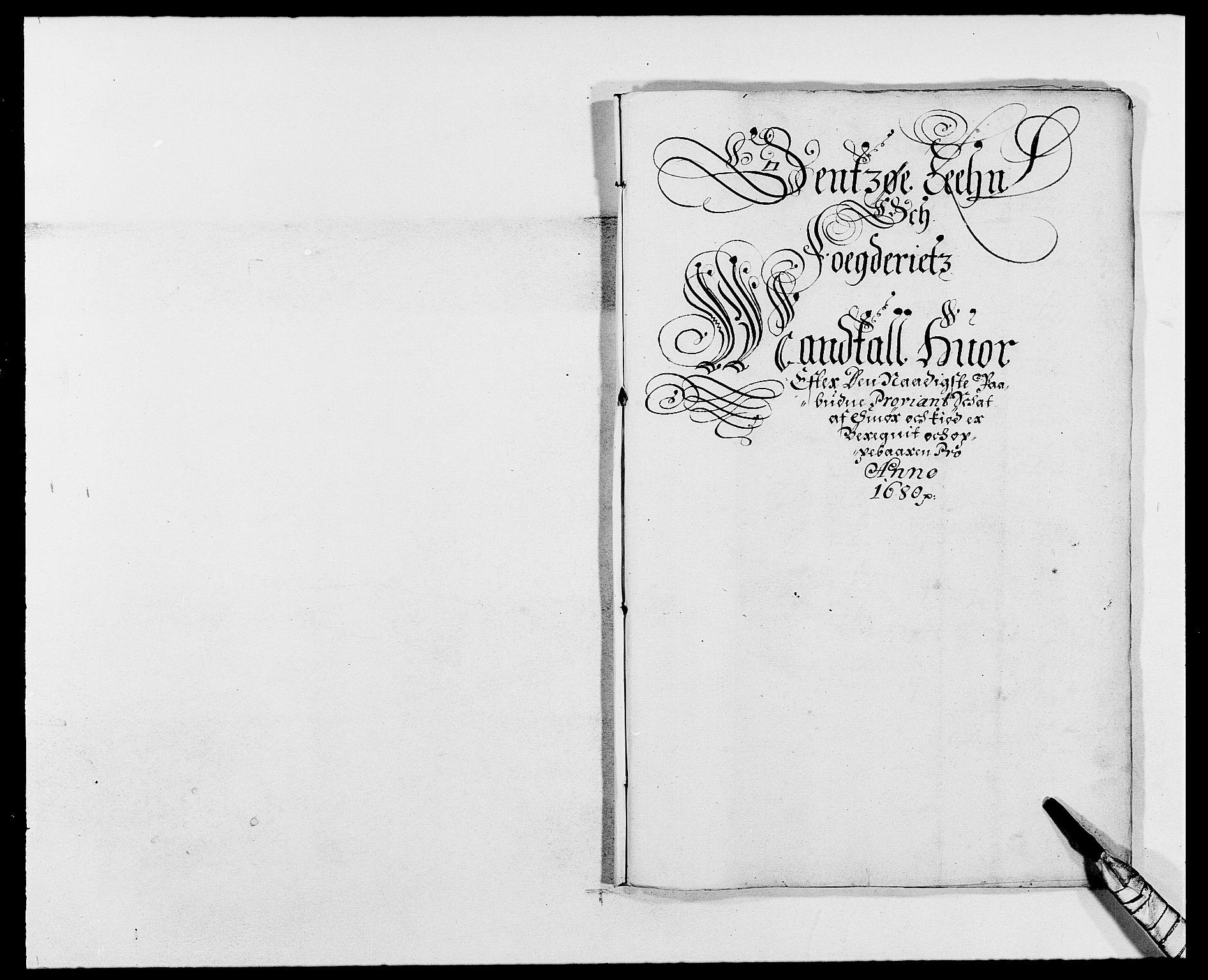 RA, Rentekammeret inntil 1814, Reviderte regnskaper, Fogderegnskap, R03/L0111: Fogderegnskap Onsøy, Tune, Veme og Åbygge fogderi, 1680, s. 166