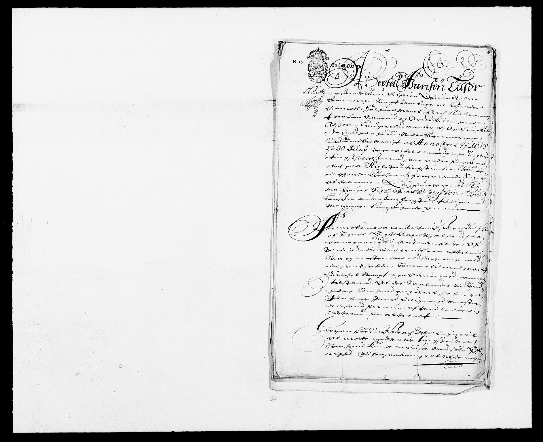 RA, Rentekammeret inntil 1814, Reviderte regnskaper, Fogderegnskap, R11/L0571: Fogderegnskap Nedre Romerike, 1683-1685, s. 605