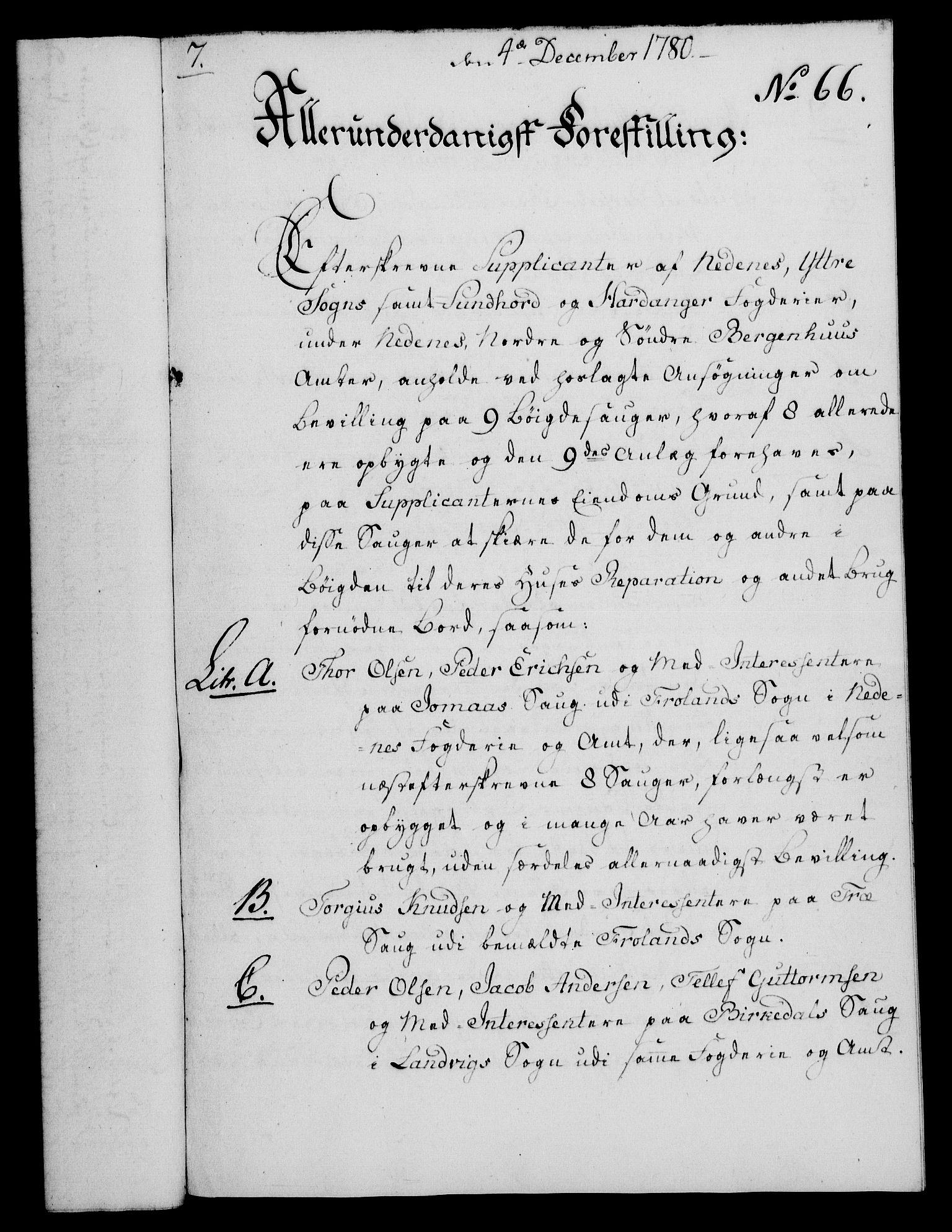 RA, Rentekammeret, Kammerkanselliet, G/Gf/Gfa/L0062: Norsk relasjons- og resolusjonsprotokoll (merket RK 52.62), 1780, s. 546