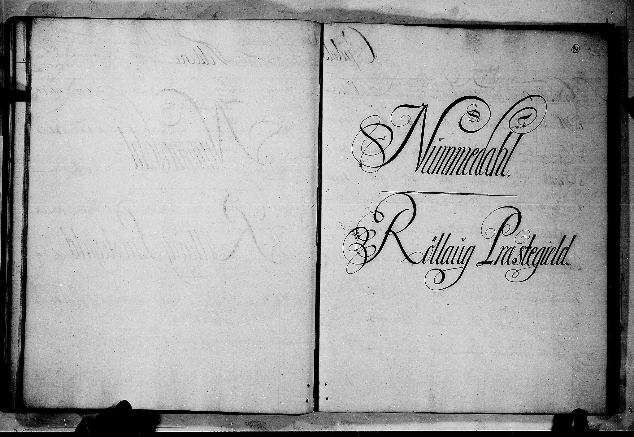 RA, Rentekammeret inntil 1814, Realistisk ordnet avdeling, N/Nb/Nbf/L0114: Numedal og Sandsvær matrikkelprotokoll, 1723, s. 35b-36a