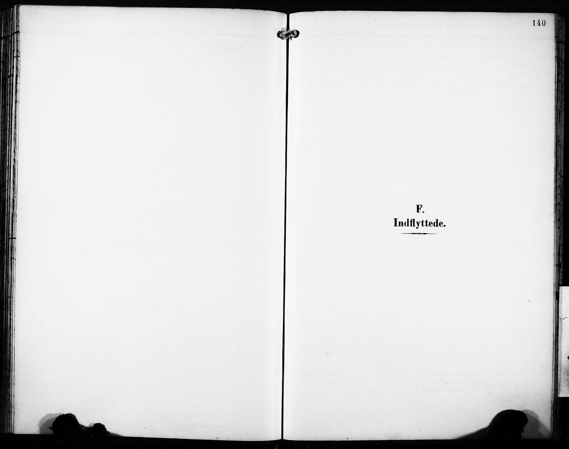 SAB, Fana Sokneprestembete, H/Haa/Haab/L0003: Ministerialbok nr. B 3, 1898-1907, s. 140
