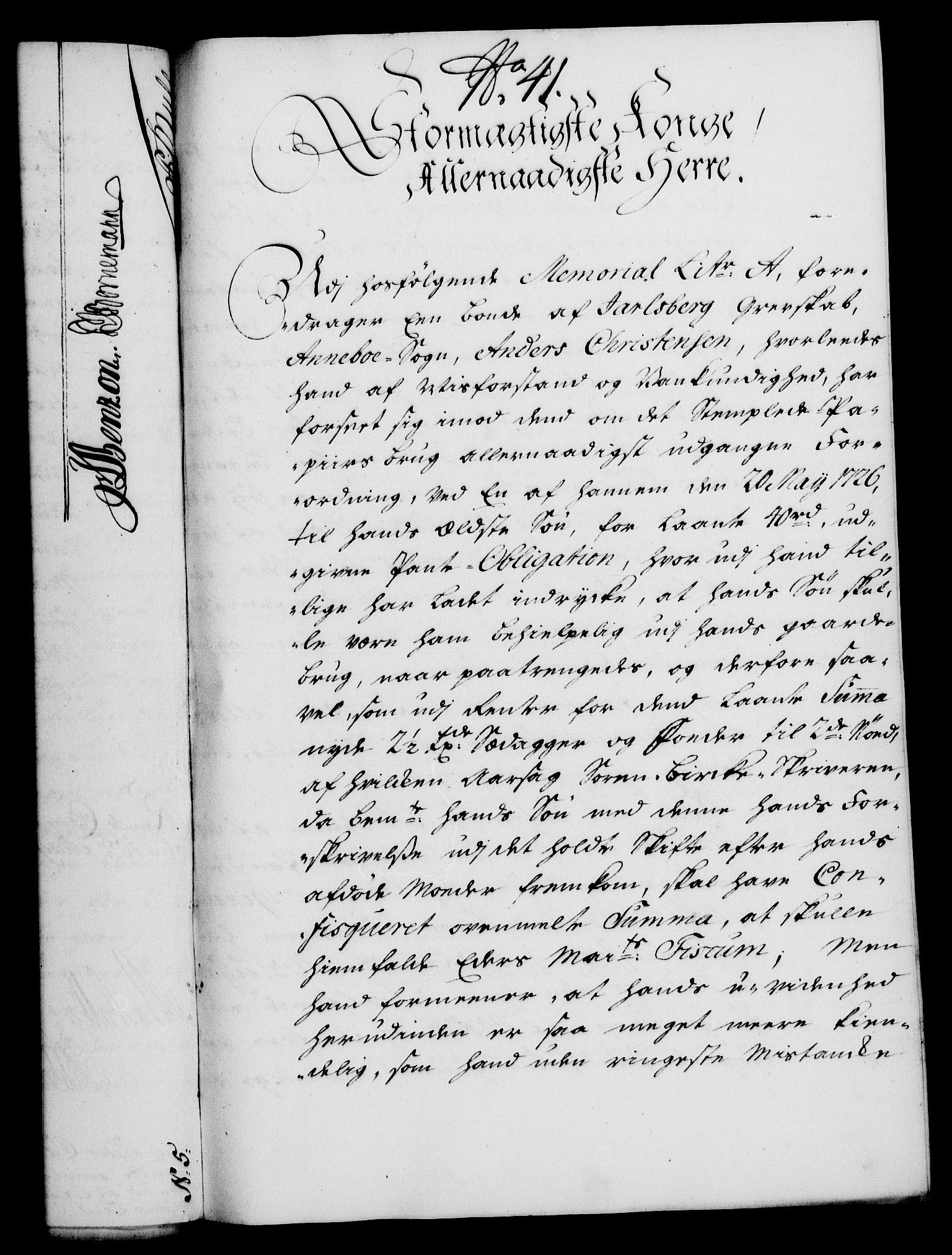 RA, Rentekammeret, Kammerkanselliet, G/Gf/Gfa/L0021: Norsk relasjons- og resolusjonsprotokoll (merket RK 52.21), 1738, s. 244