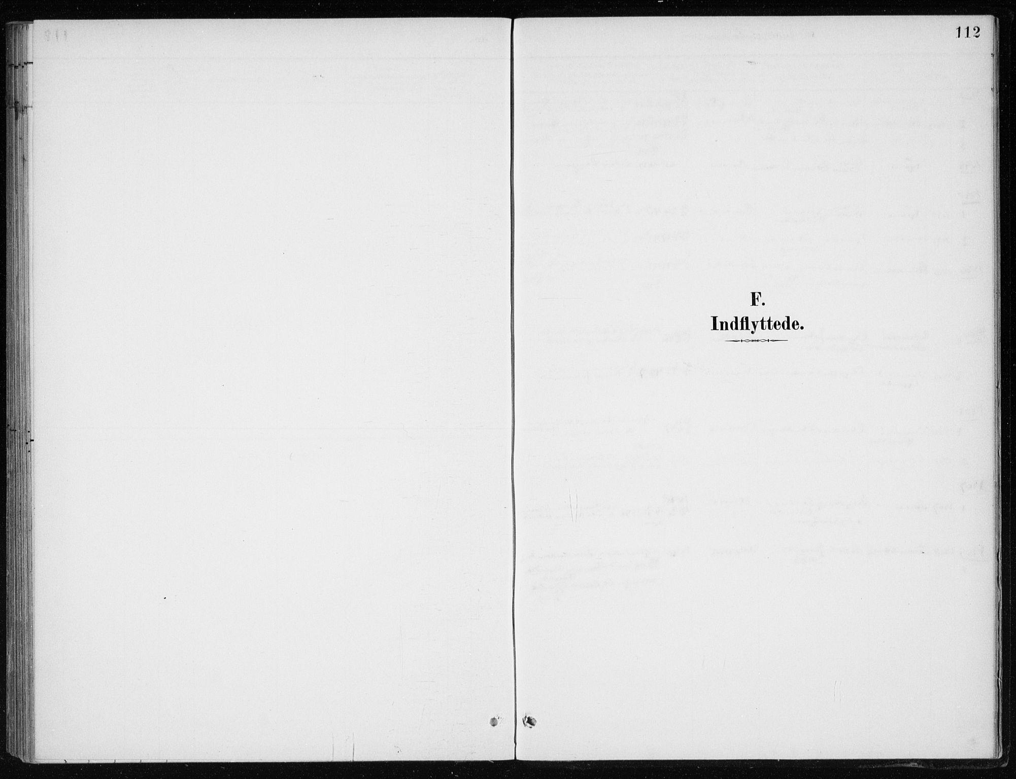 SAB, Kvinnherad Sokneprestembete, H/Haa: Ministerialbok nr. F 1, 1887-1912, s. 112