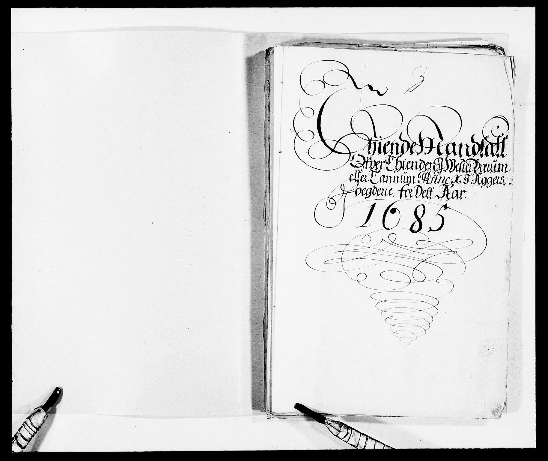 RA, Rentekammeret inntil 1814, Reviderte regnskaper, Fogderegnskap, R08/L0421: Fogderegnskap Aker, 1682-1683, s. 132