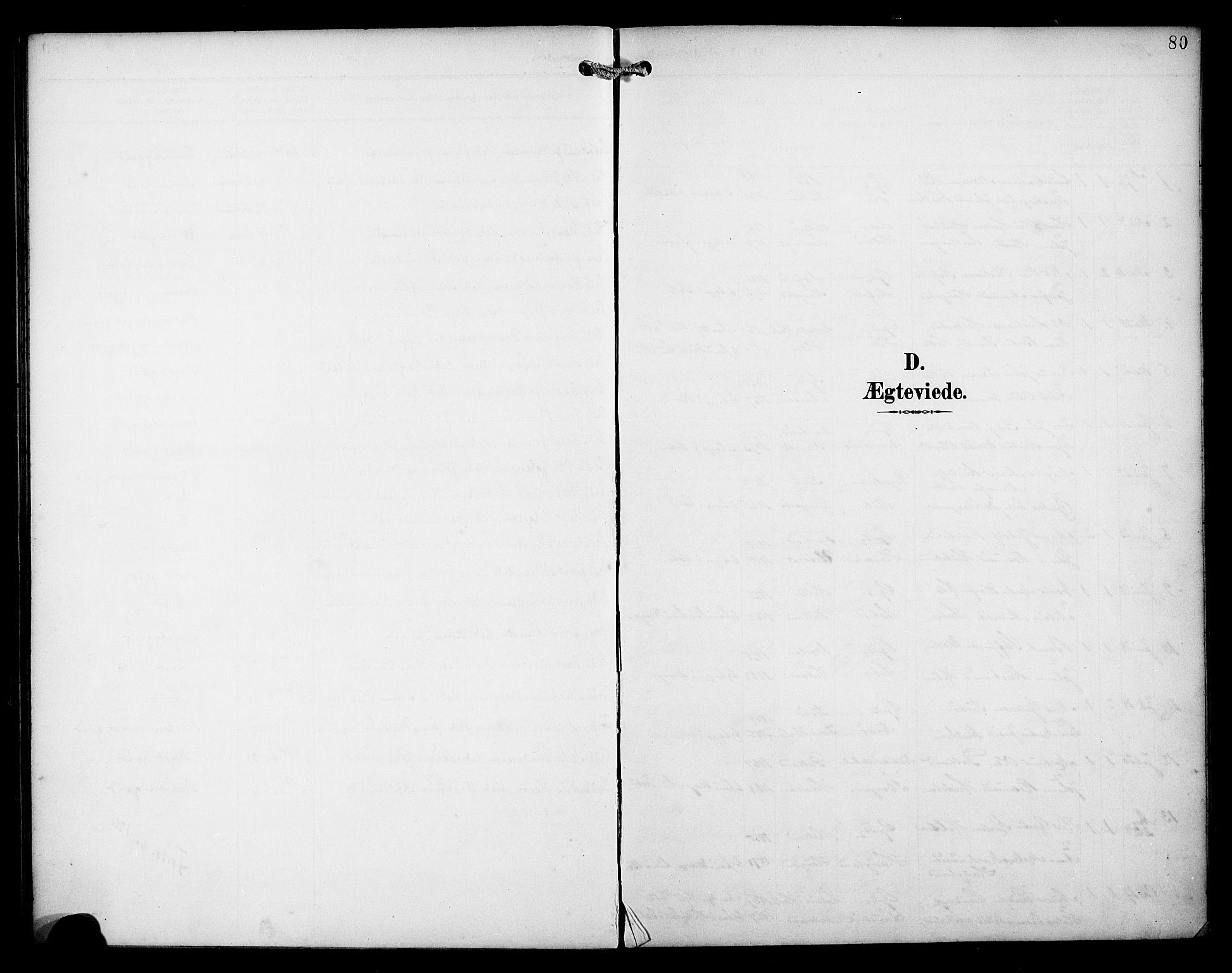 SAB, Manger sokneprestembete, H/Haa: Ministerialbok nr. B 2, 1893-1906, s. 80