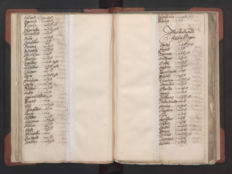 RA, Fogdenes og sorenskrivernes manntall 1664-1666, nr. 15: Nordfjord fogderi og Sunnfjord fogderi, 1664, s. 120-121