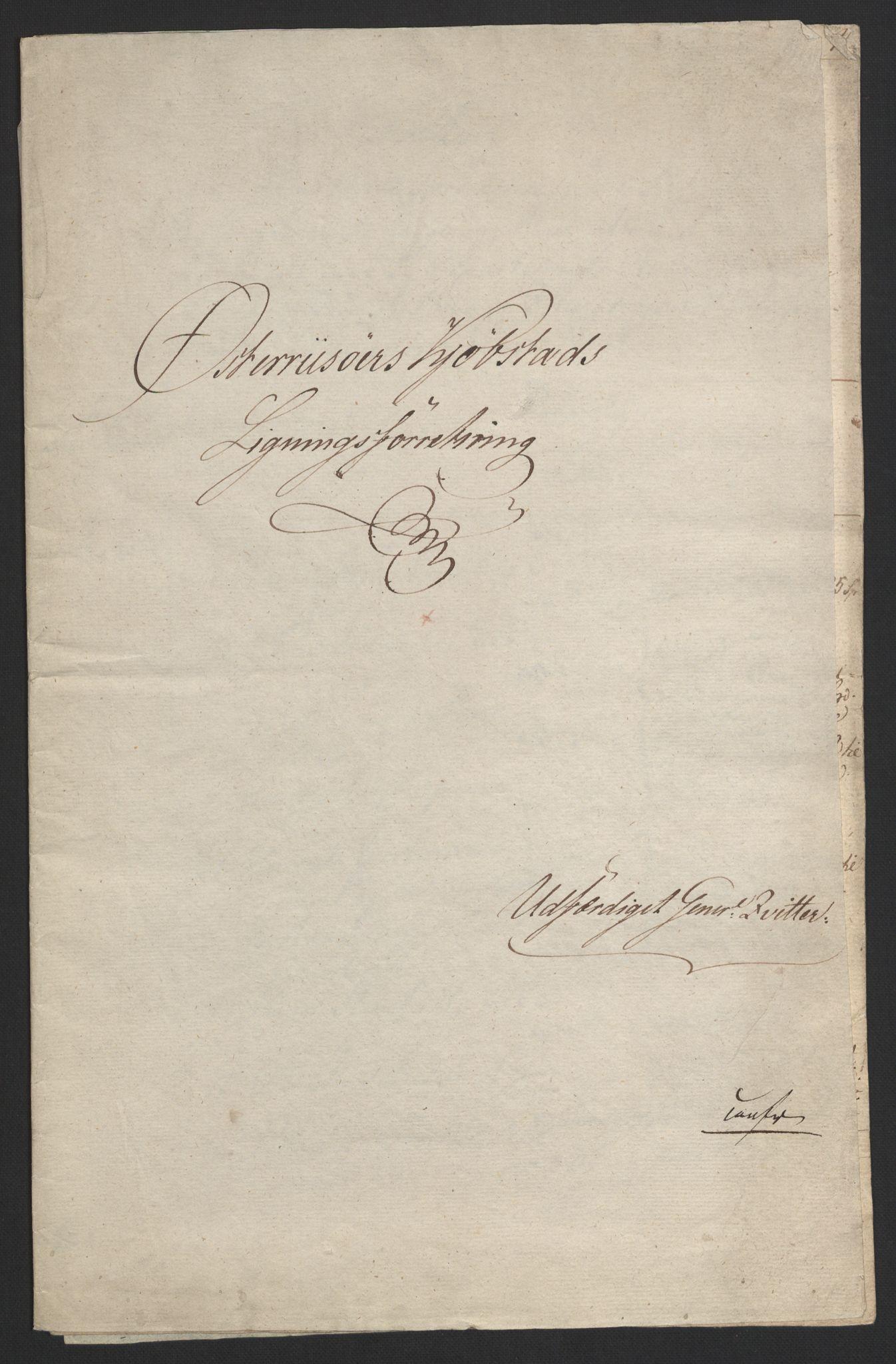 NOBA, Norges Bank/Sølvskatten 1816*, 1817-1823, s. 2