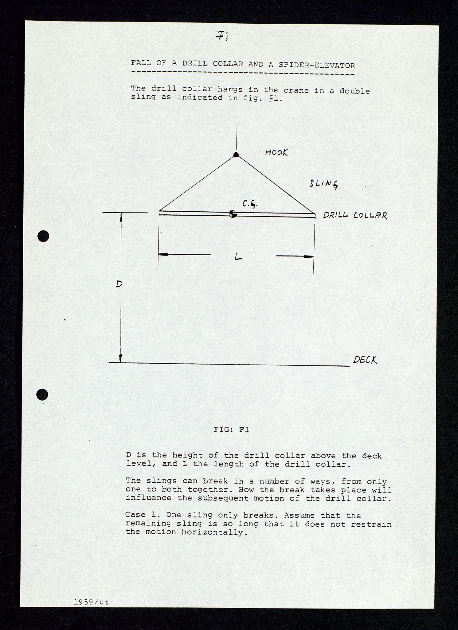 SAST, Pa 1339 - Statoil ASA, D/Dm/L0348: Gravitasjonsplattform betong, 1975-1978, s. 89