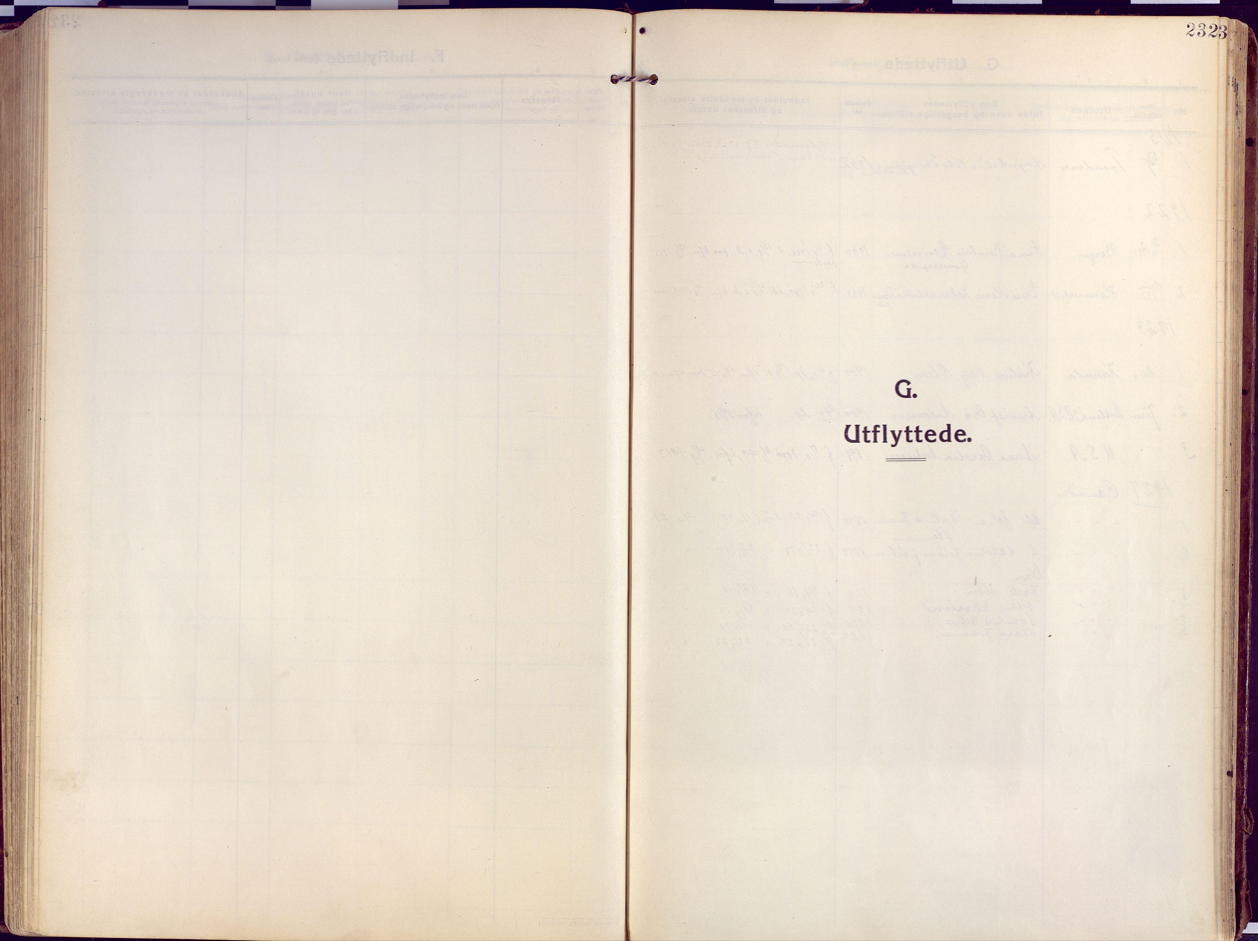 SATØ, Salangen sokneprestembete, H/Ha/L0004kirke: Ministerialbok nr. 4, 1912-1927, s. 232