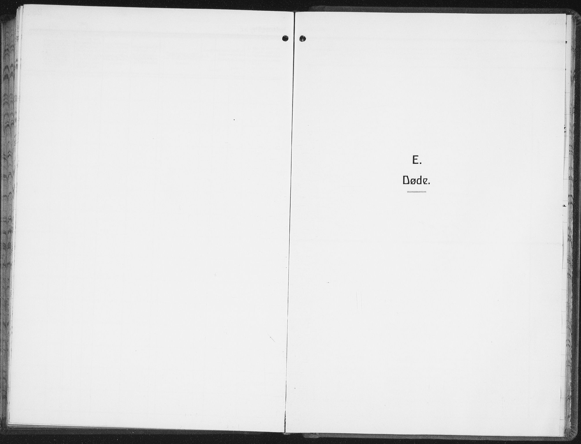 SAT, Ministerialprotokoller, klokkerbøker og fødselsregistre - Nordland, 843/L0640: Klokkerbok nr. 843C09, 1925-1941