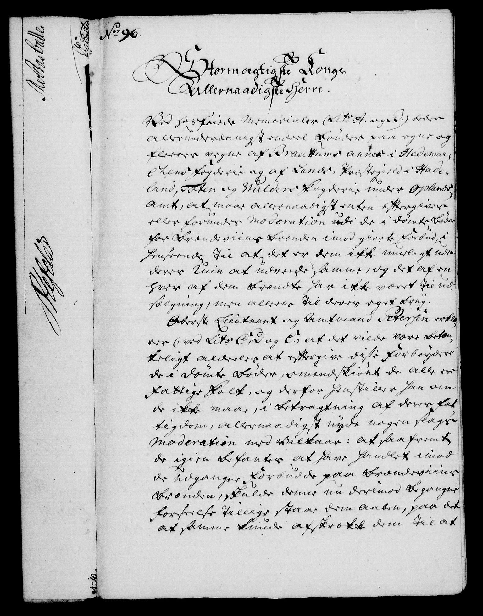 RA, Rentekammeret, Kammerkanselliet, G/Gf/Gfa/L0043: Norsk relasjons- og resolusjonsprotokoll (merket RK 52.43), 1761, s. 368