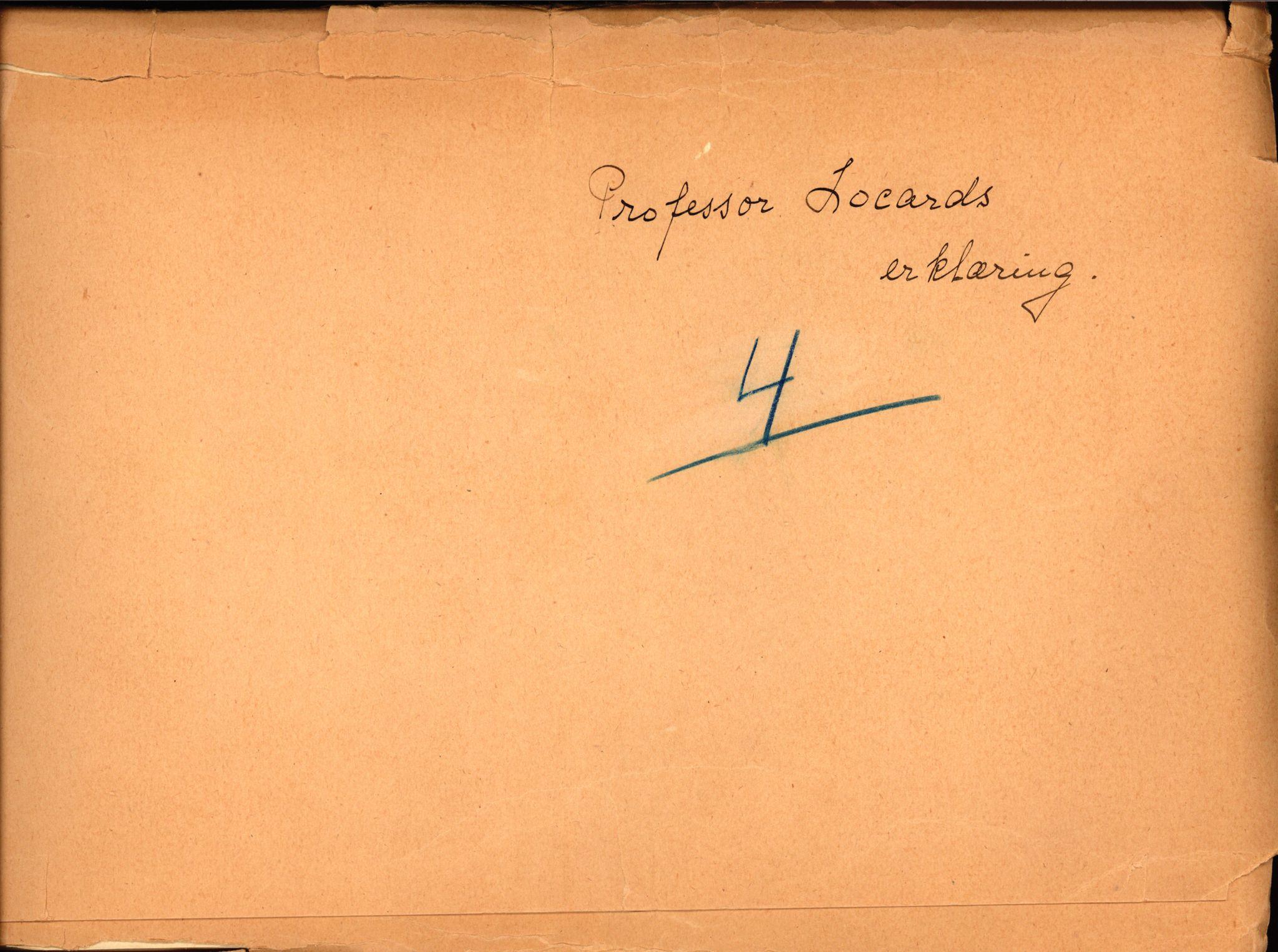 RA, Landssvikarkivet, Arendal politikammer, D/Dc/L0029: Anr. 192/45, 1945-1951, s. 2334