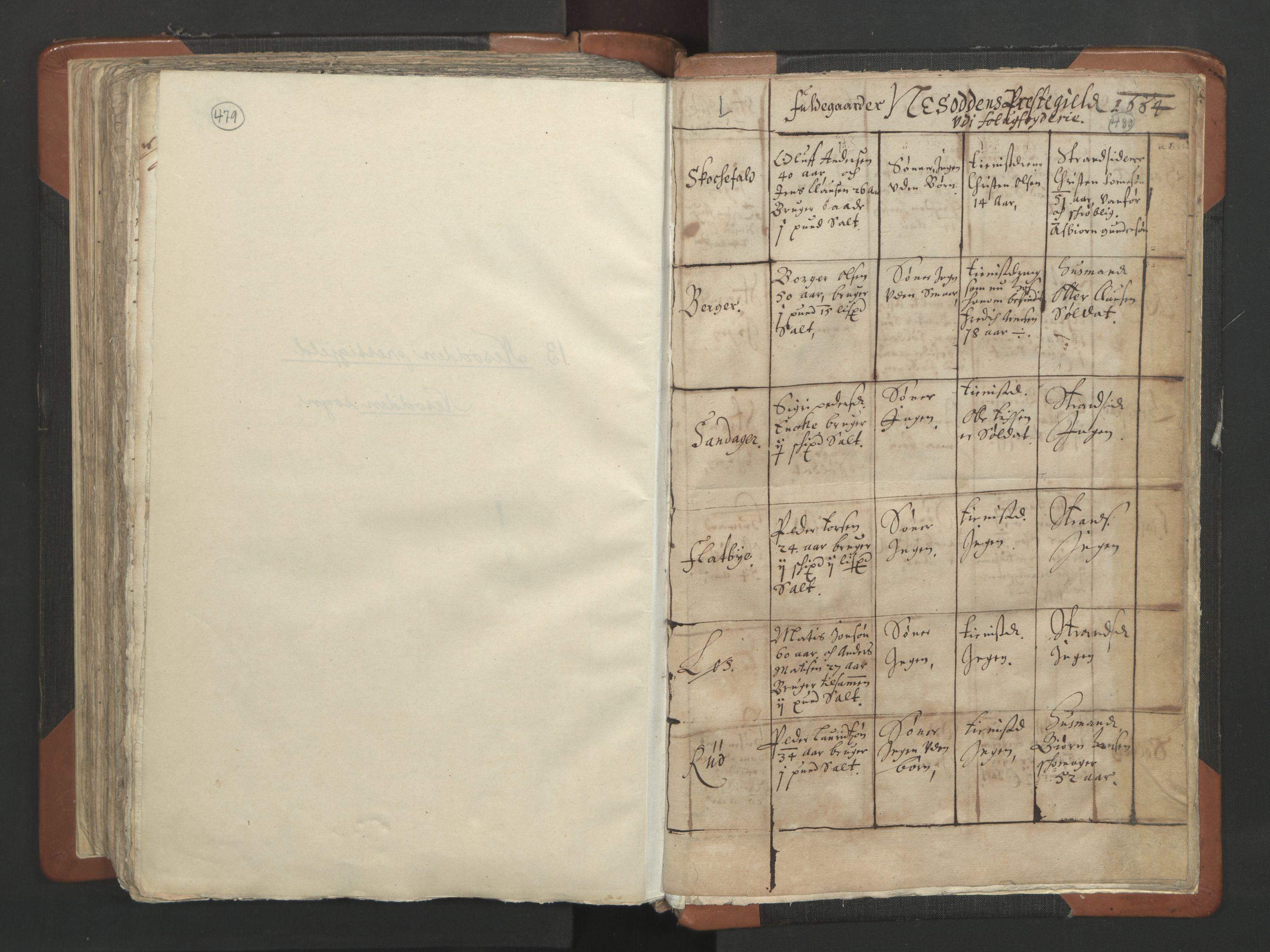 RA, Sogneprestenes manntall 1664-1666, nr. 2: Øvre Borgesyssel prosti, 1664-1666, s. 479-480