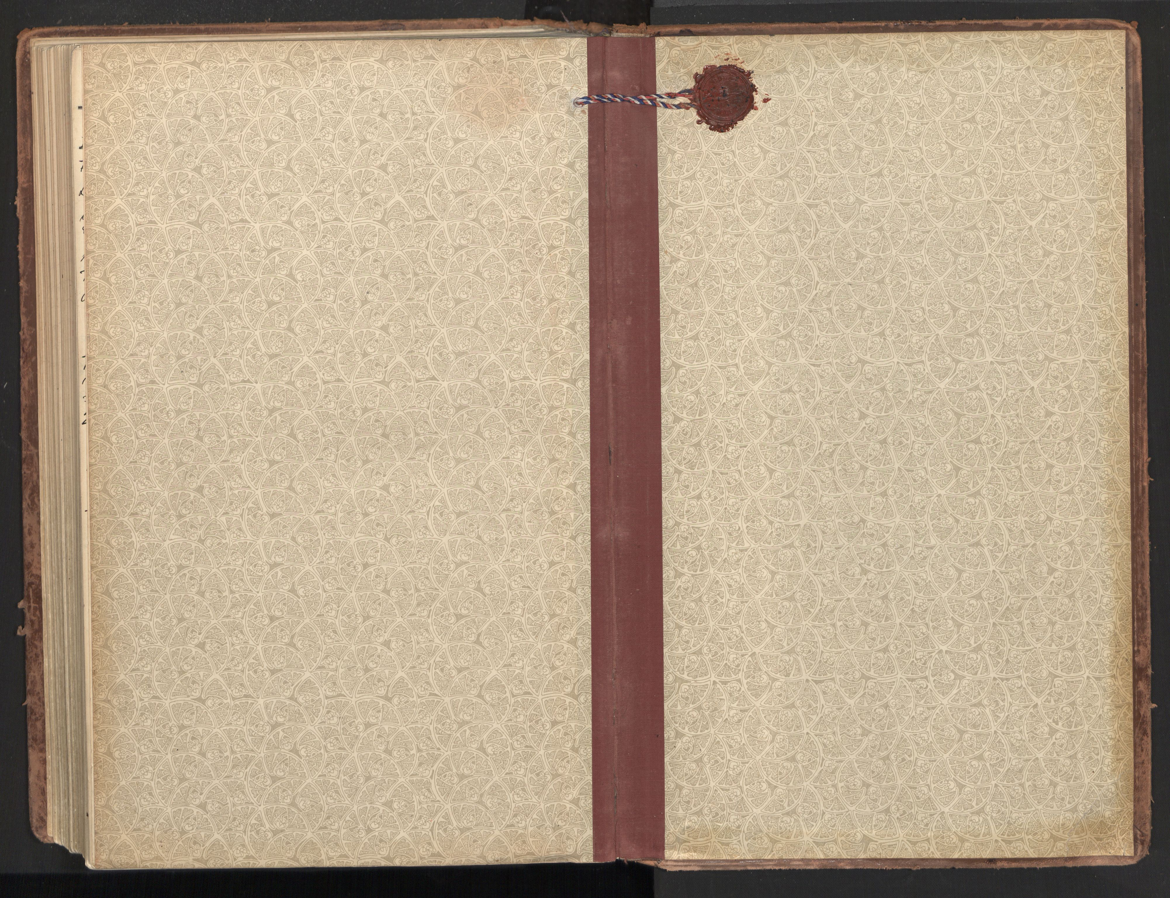 SAT, Ministerialprotokoller, klokkerbøker og fødselsregistre - Nordland, 801/L0018: Ministerialbok nr. 801A18, 1916-1930