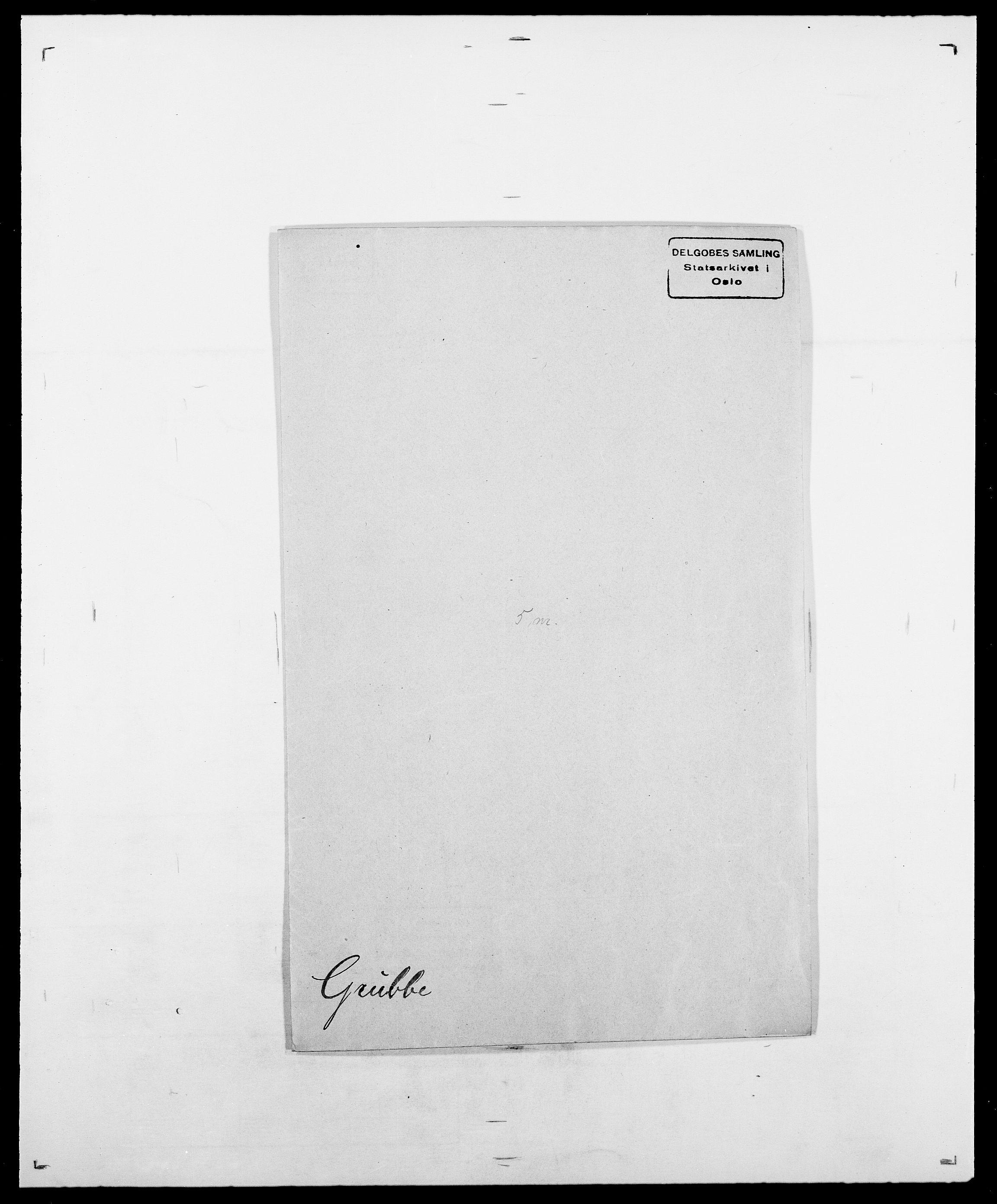 SAO, Delgobe, Charles Antoine - samling, D/Da/L0015: Grodtshilling - Halvorsæth, s. 44