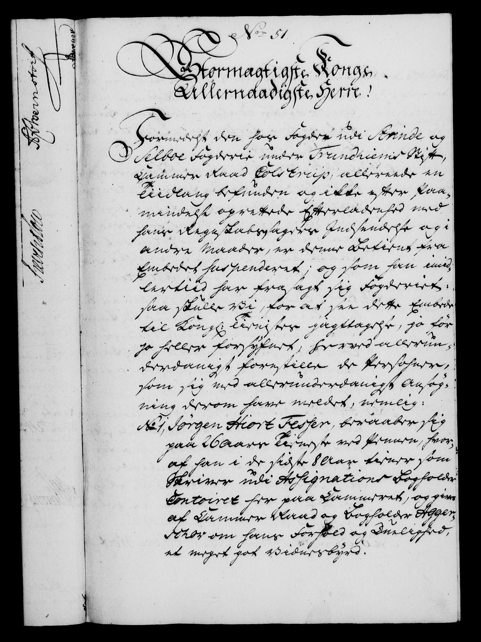RA, Rentekammeret, Kammerkanselliet, G/Gf/Gfa/L0049: Norsk relasjons- og resolusjonsprotokoll (merket RK 52.49), 1767, s. 234