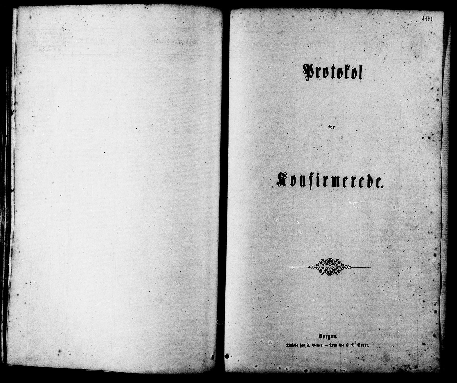 SAT, Ministerialprotokoller, klokkerbøker og fødselsregistre - Møre og Romsdal, 537/L0519: Ministerialbok nr. 537A03, 1876-1889, s. 101