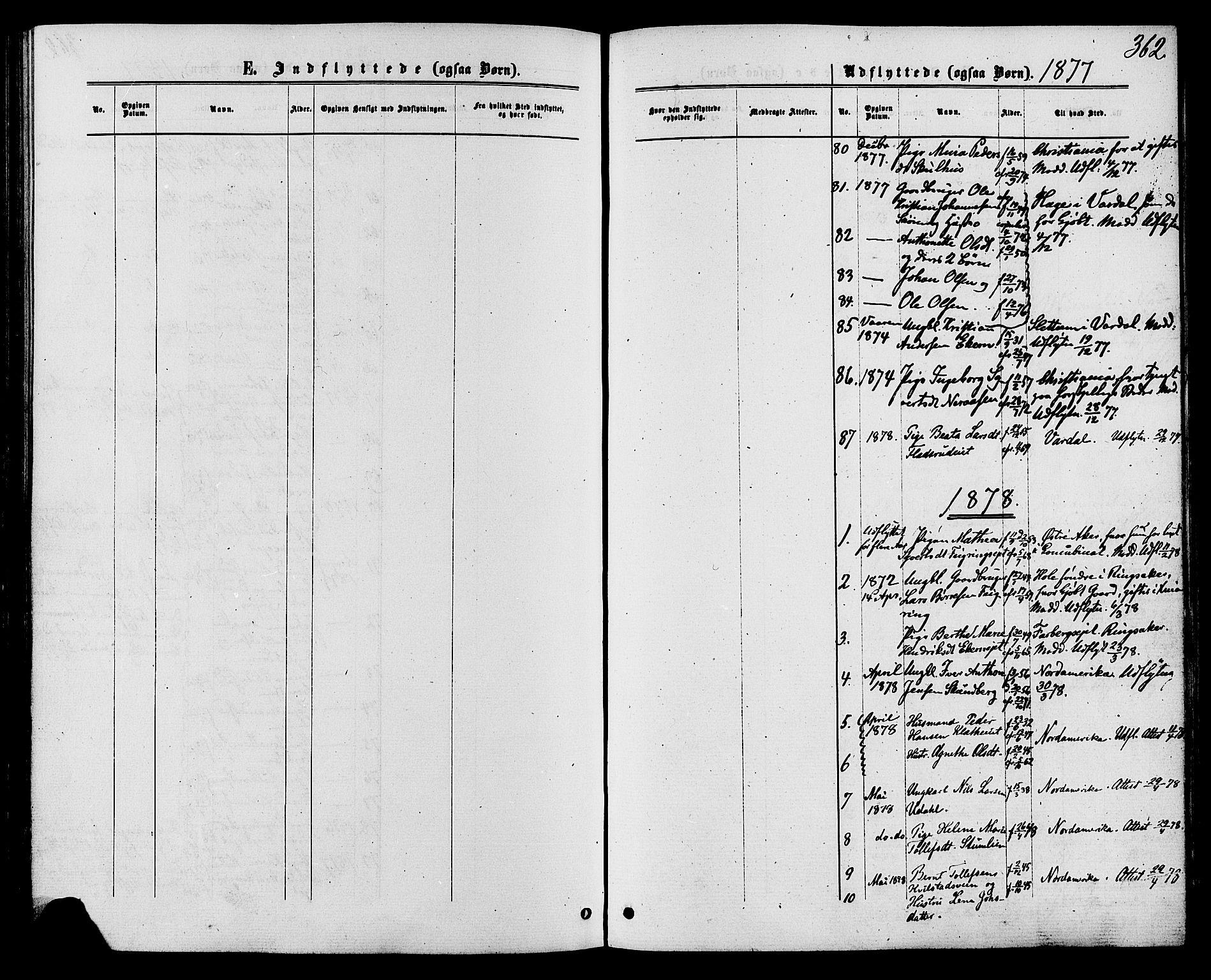 SAH, Biri prestekontor, Ministerialbok nr. 6, 1877-1886, s. 362