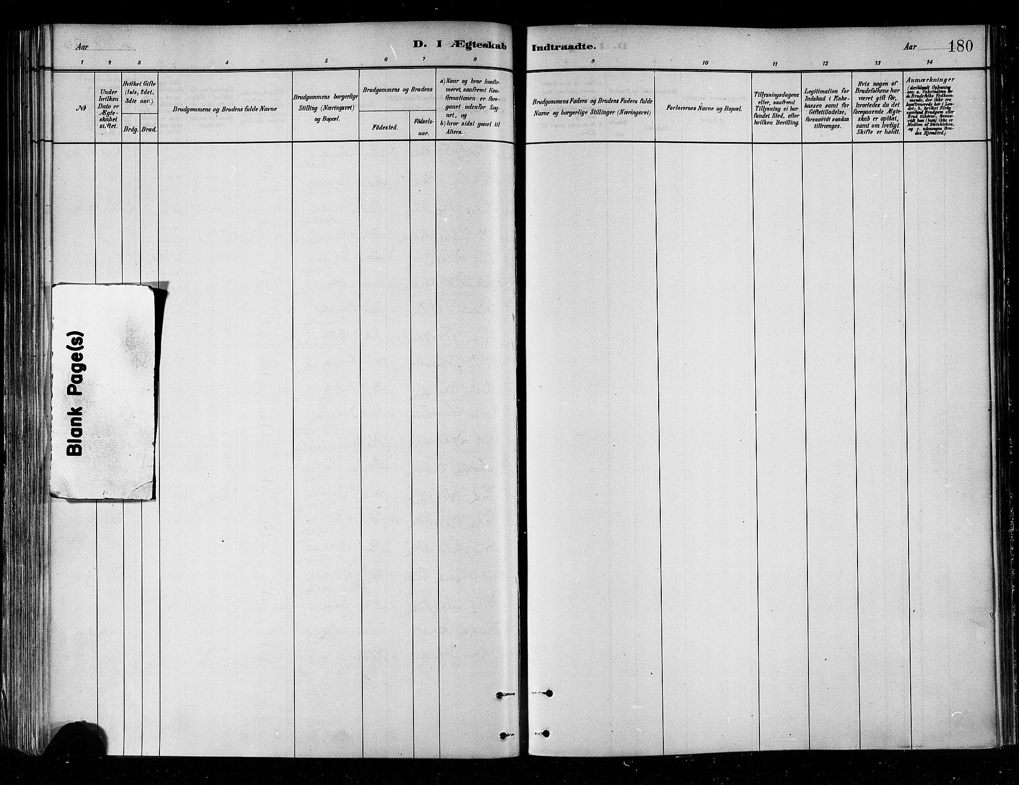 SATØ, Skjervøy sokneprestkontor, H/Ha/Haa/L0010kirke: Ministerialbok nr. 10, 1887-1898, s. 180