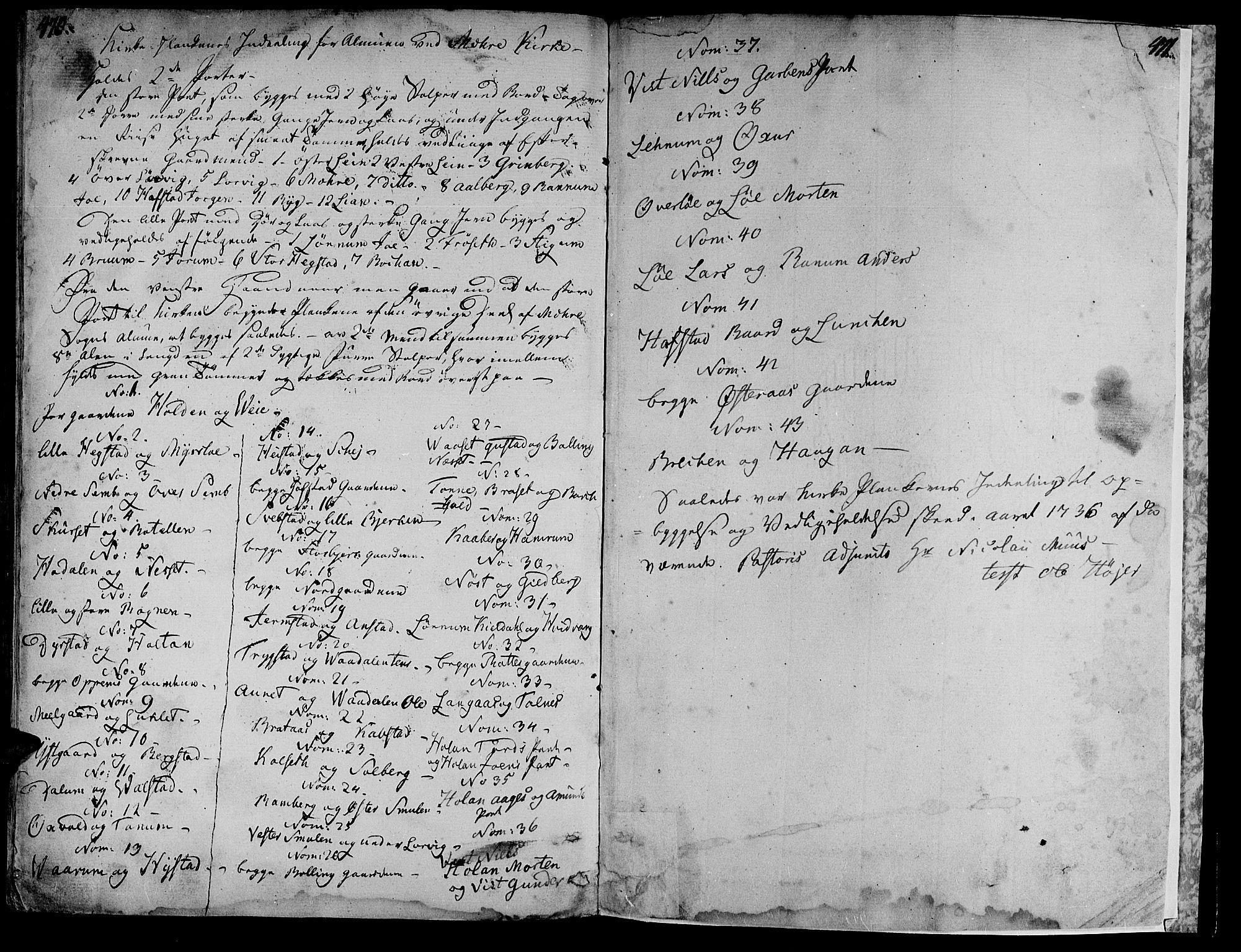 SAT, Ministerialprotokoller, klokkerbøker og fødselsregistre - Nord-Trøndelag, 735/L0331: Ministerialbok nr. 735A02, 1762-1794, s. 470-471