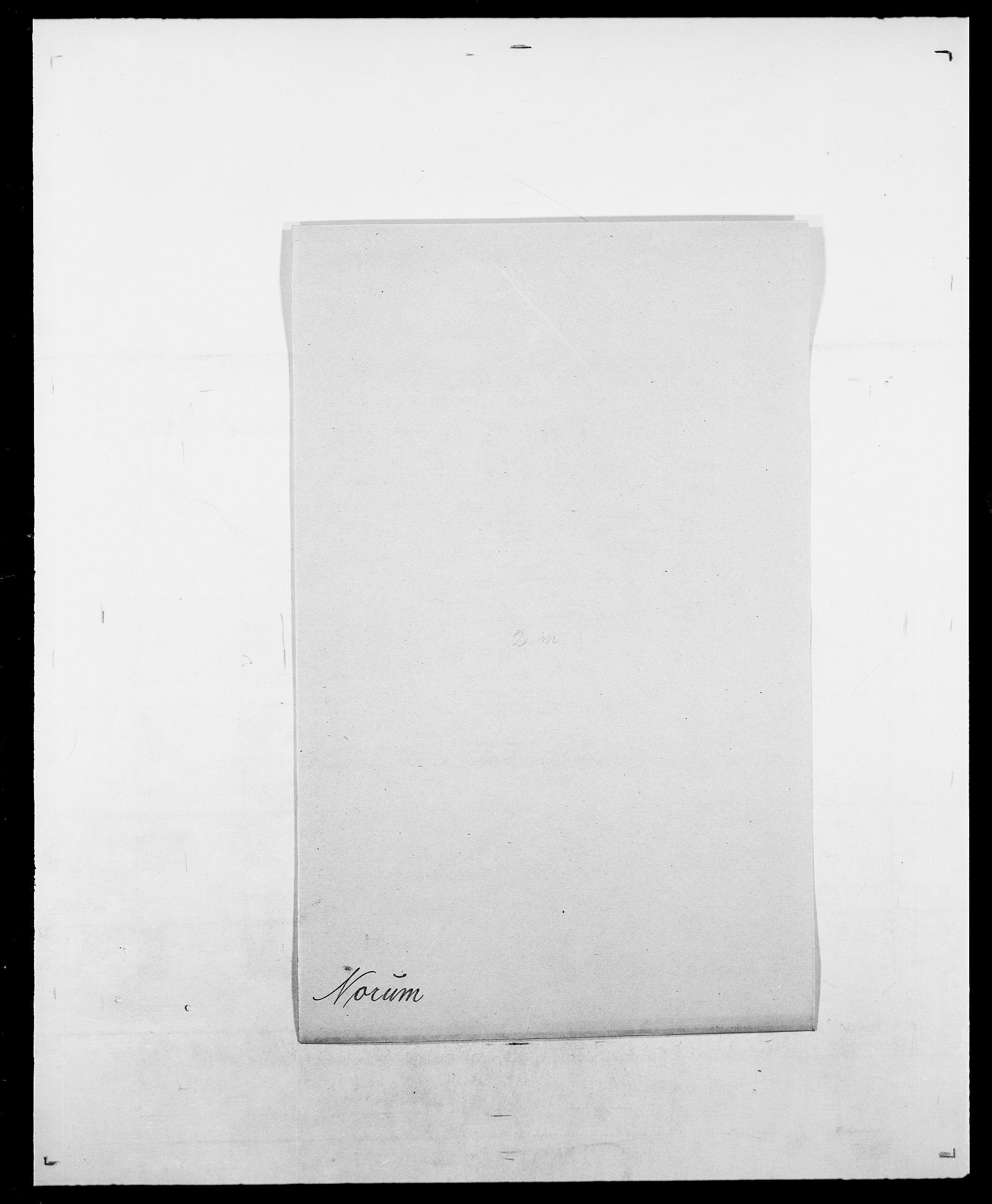 SAO, Delgobe, Charles Antoine - samling, D/Da/L0028: Naaden - Nøvik, s. 506