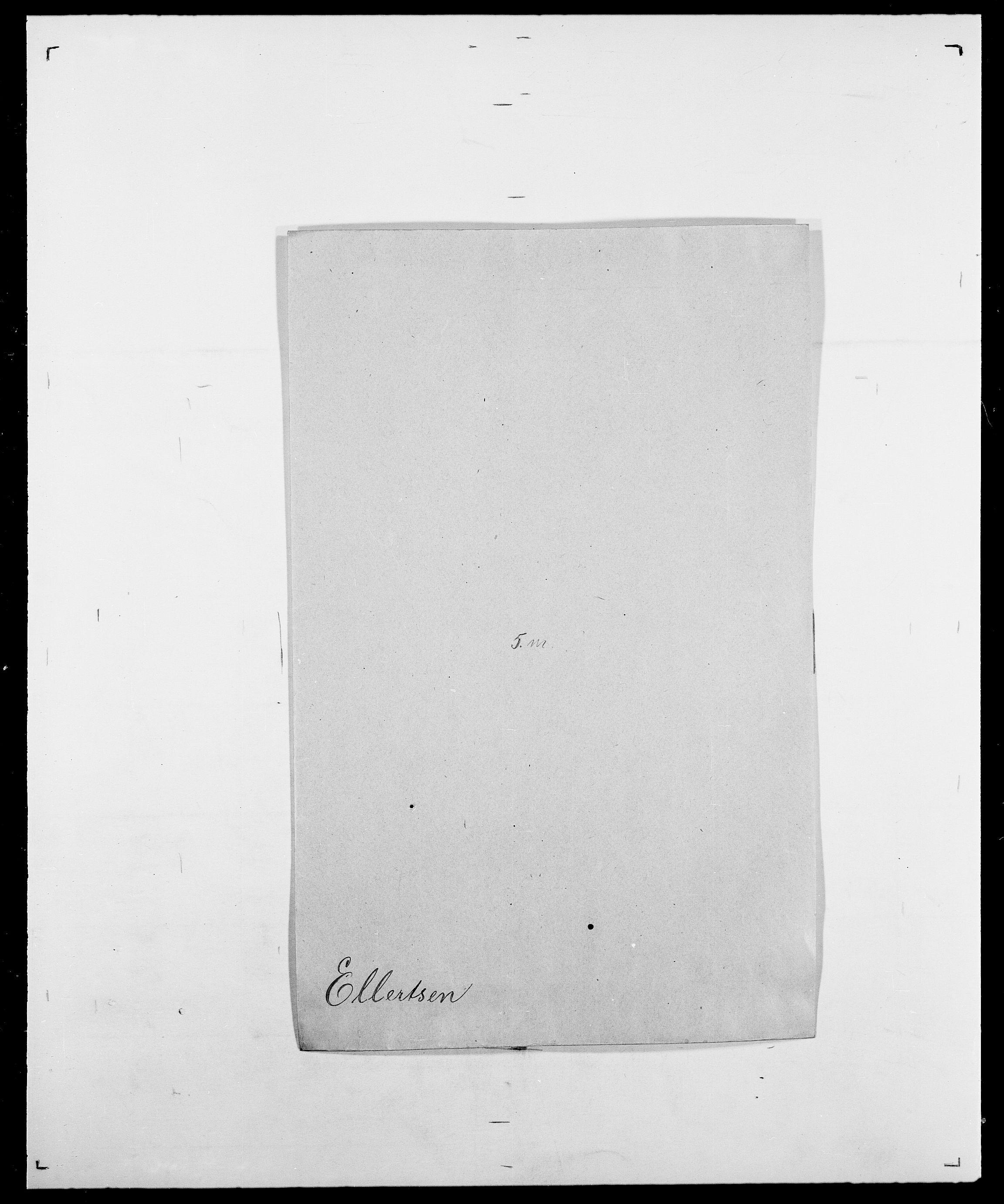 SAO, Delgobe, Charles Antoine - samling, D/Da/L0010: Dürendahl - Fagelund, s. 410
